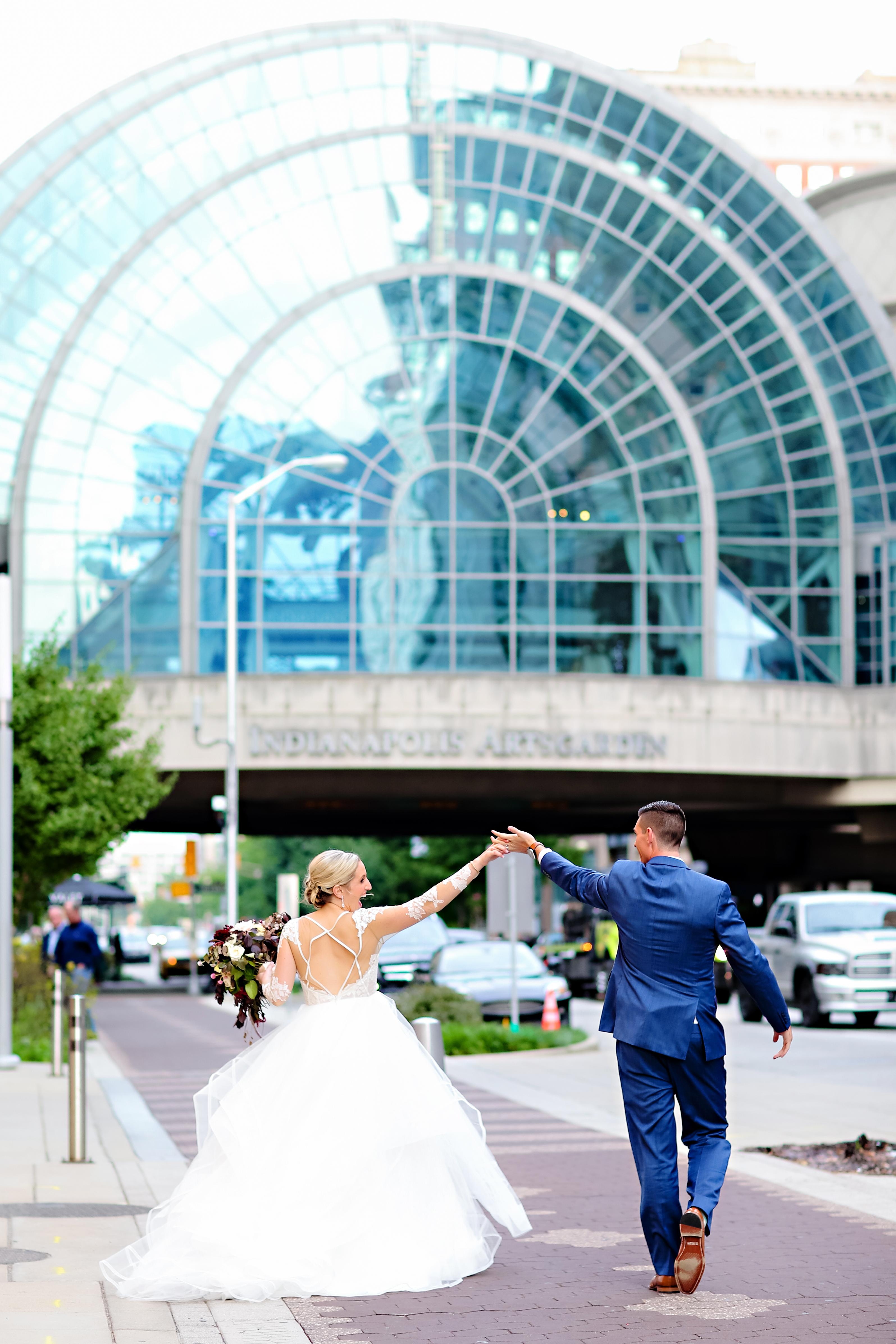 Jordan Ryan Indiana Roof Ballroom Wedding 240