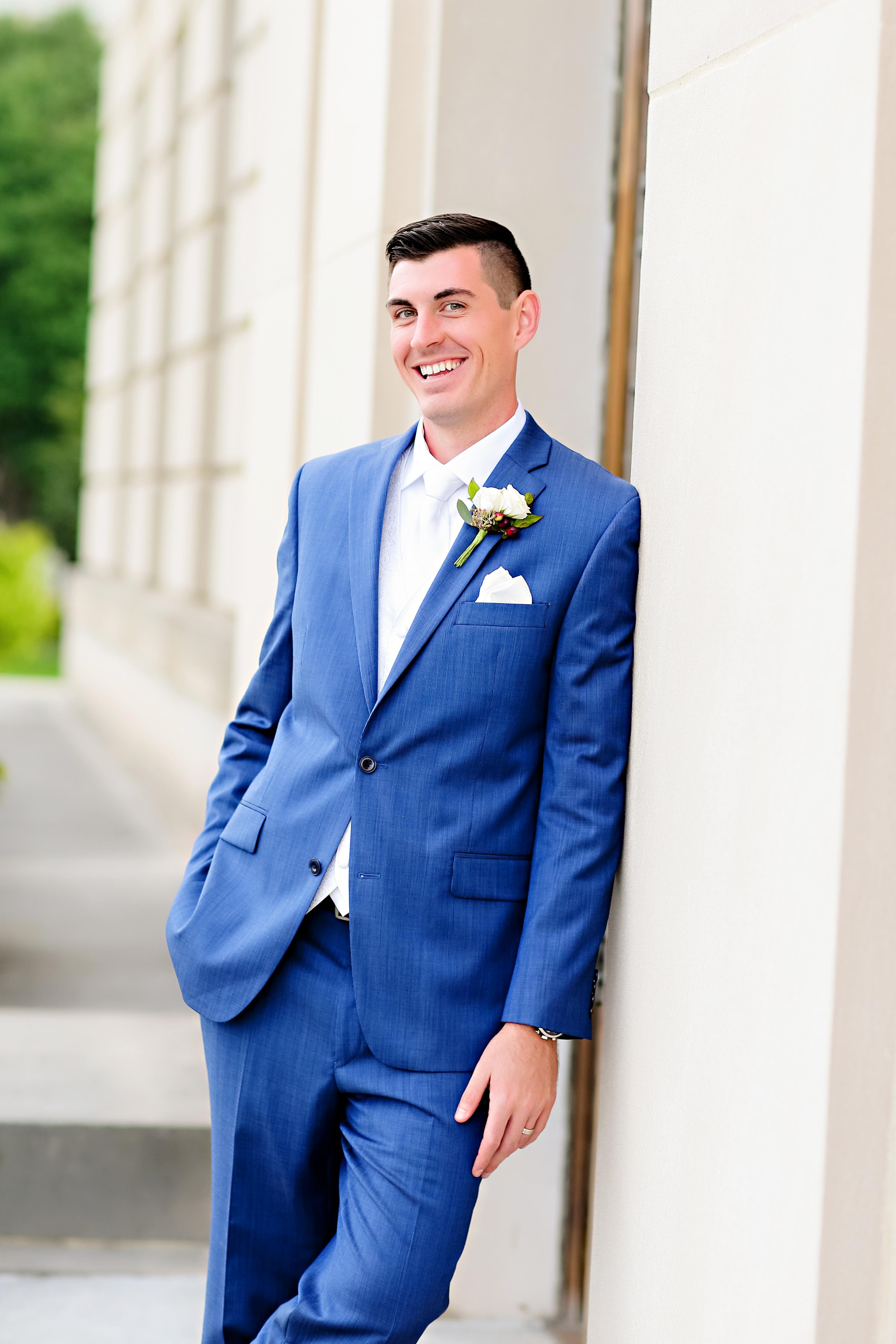Jordan Ryan Indiana Roof Ballroom Wedding 229