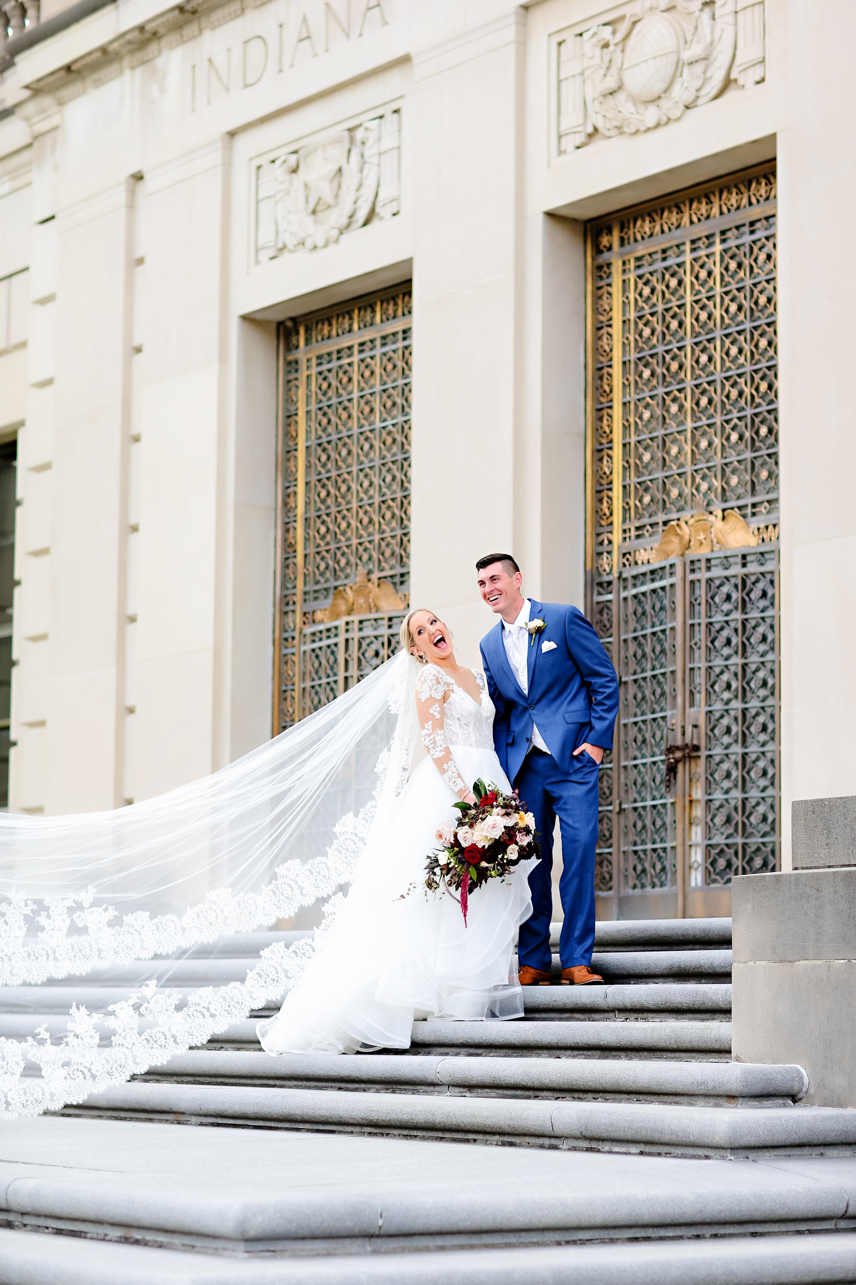 Jordan Ryan Indiana Roof Ballroom Wedding 226
