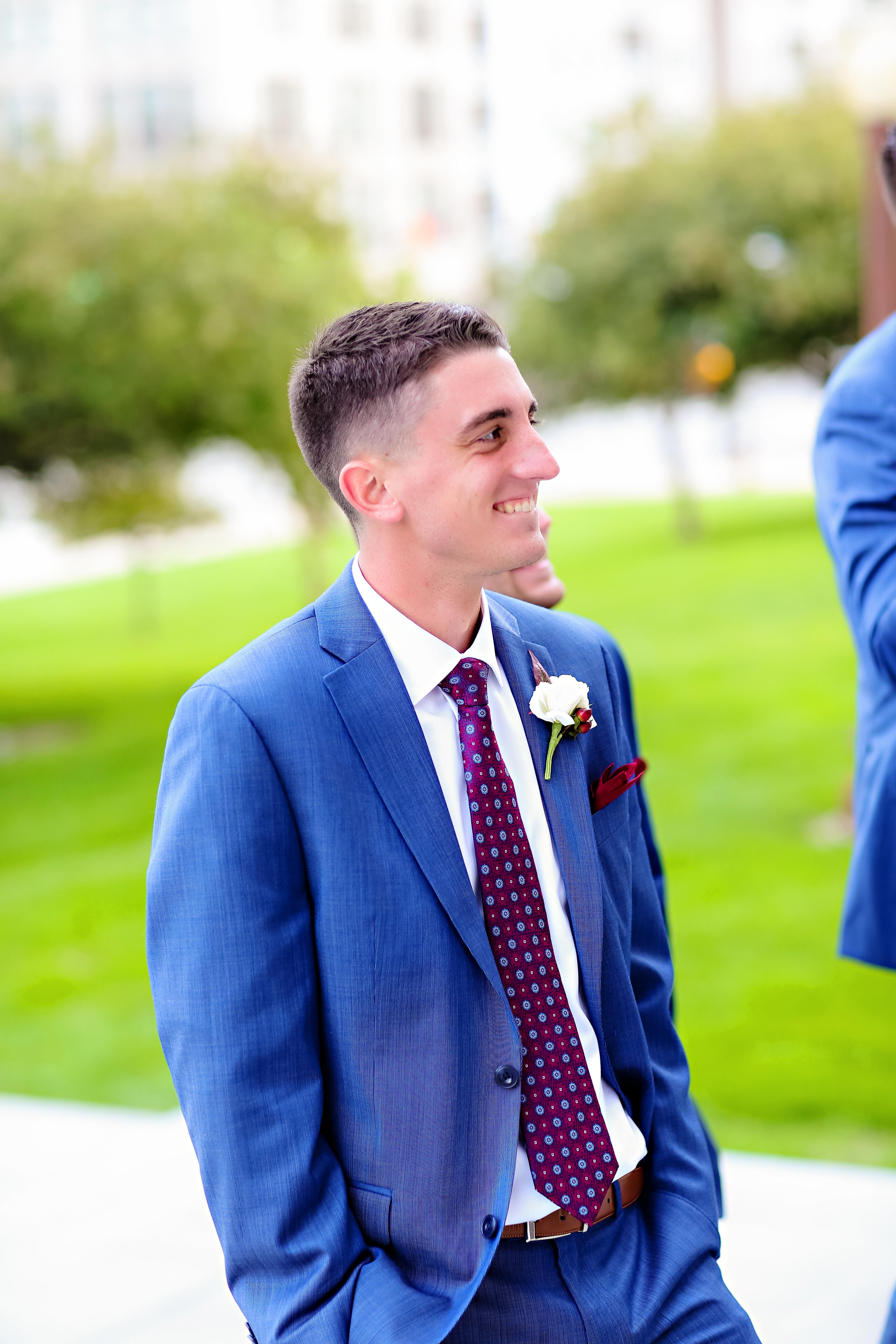 Jordan Ryan Indiana Roof Ballroom Wedding 225