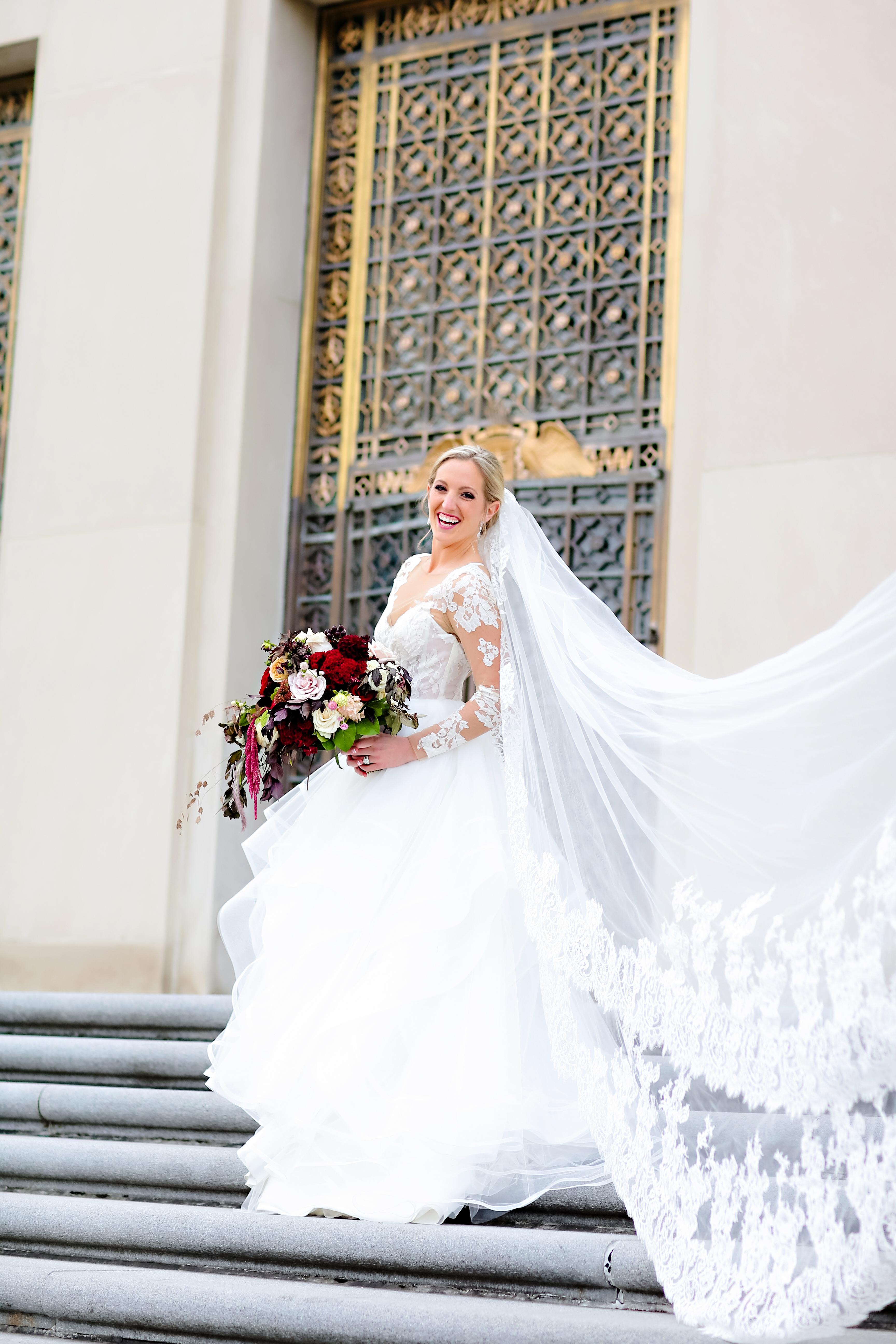 Jordan Ryan Indiana Roof Ballroom Wedding 224
