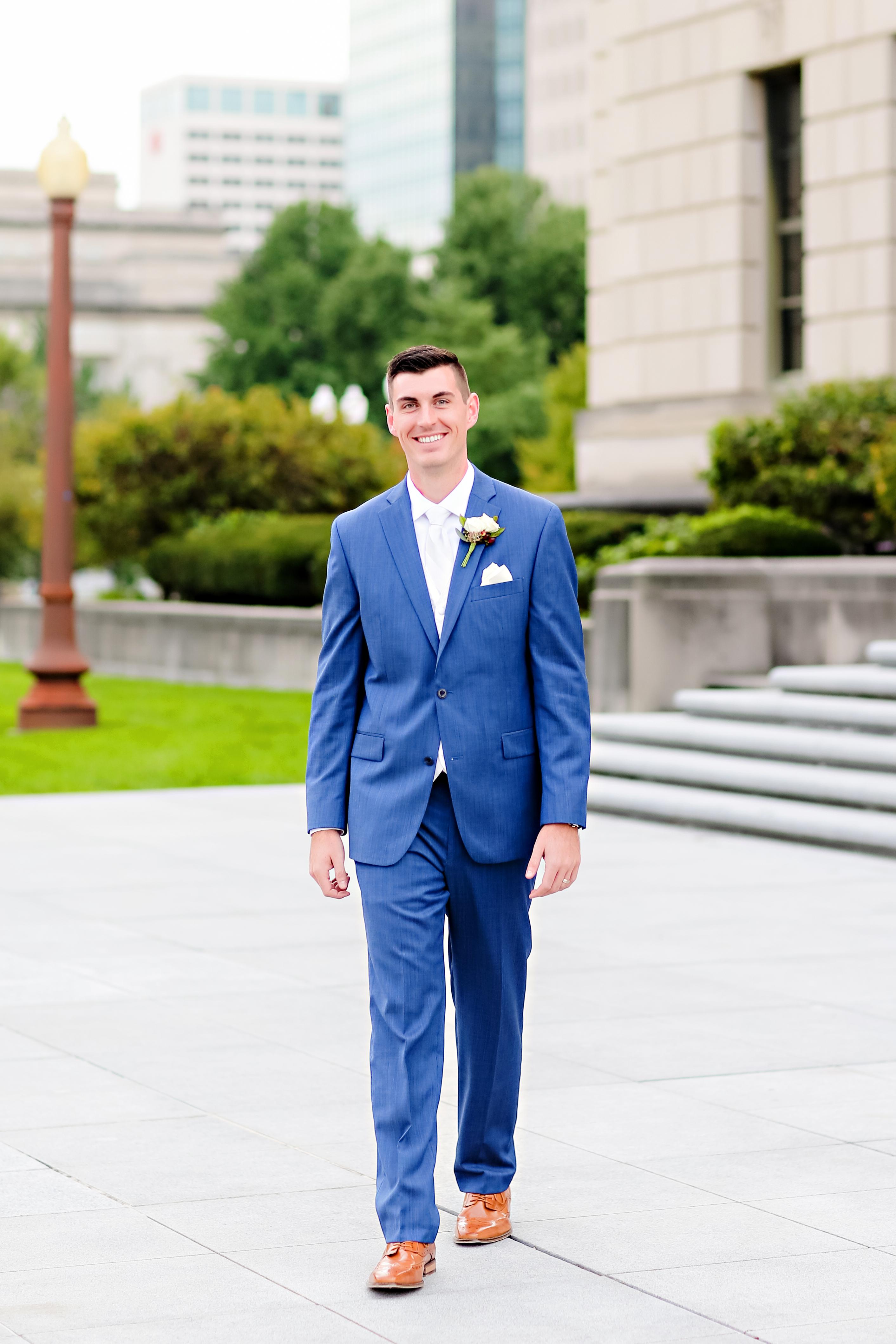 Jordan Ryan Indiana Roof Ballroom Wedding 223