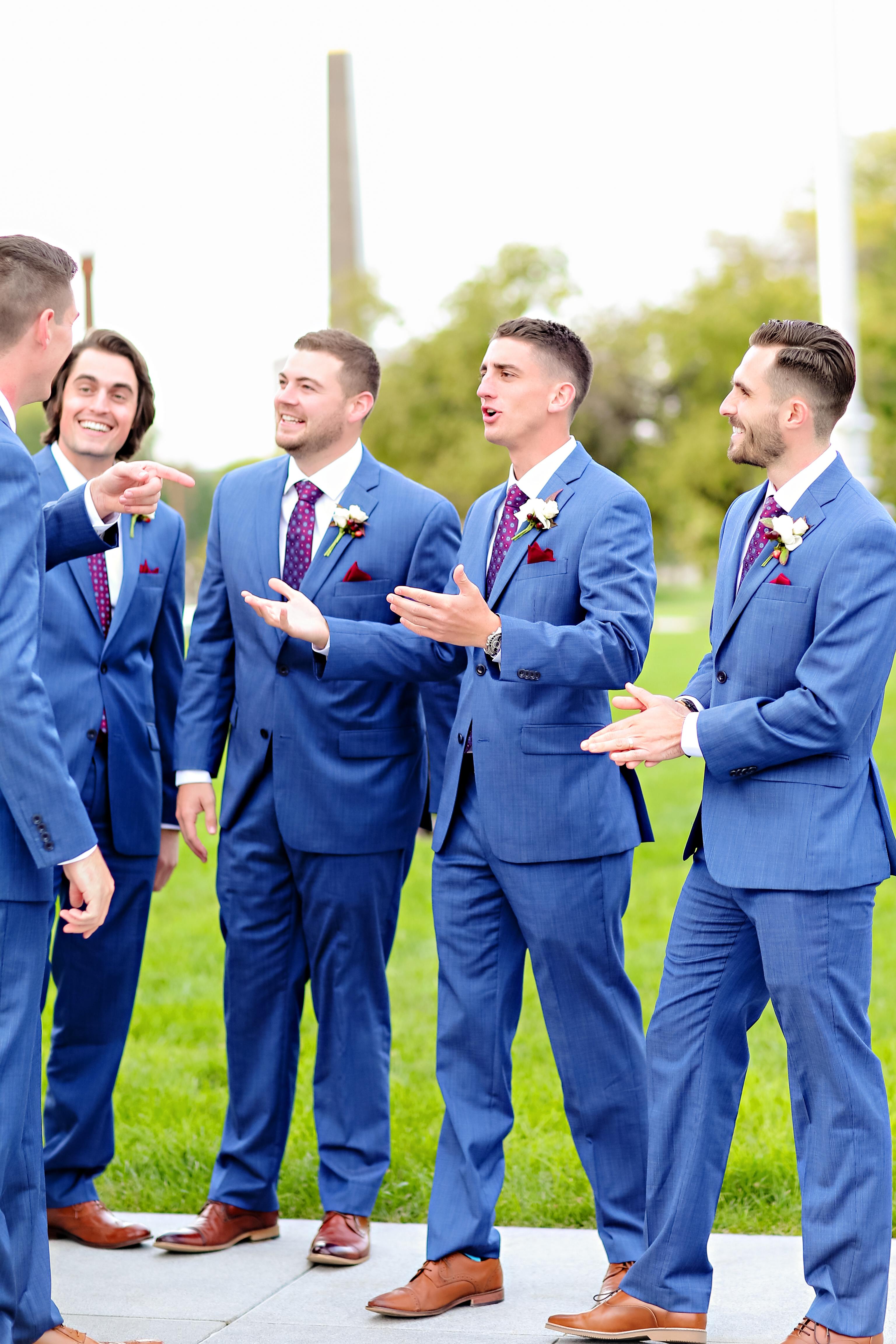 Jordan Ryan Indiana Roof Ballroom Wedding 219