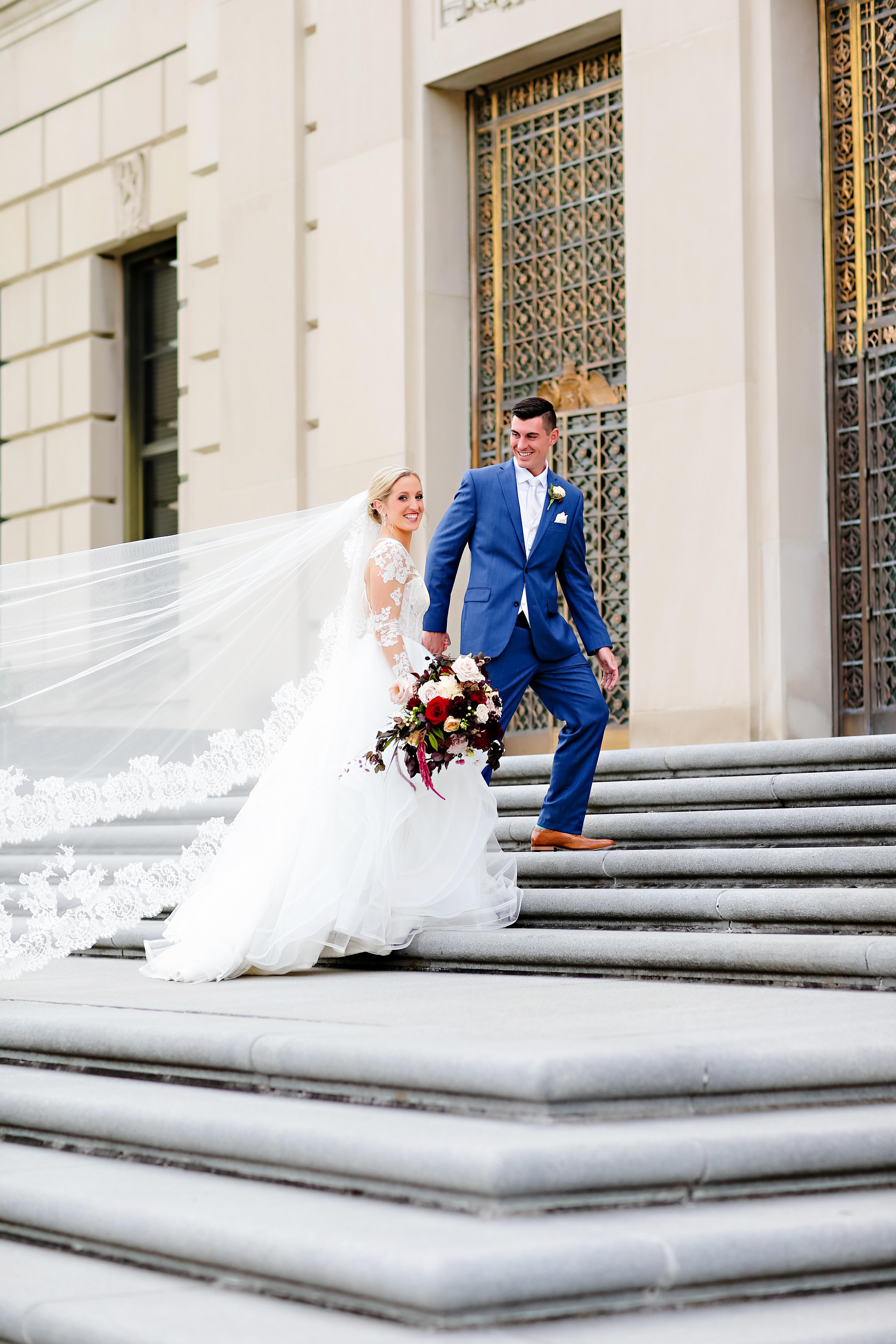 Jordan Ryan Indiana Roof Ballroom Wedding 218