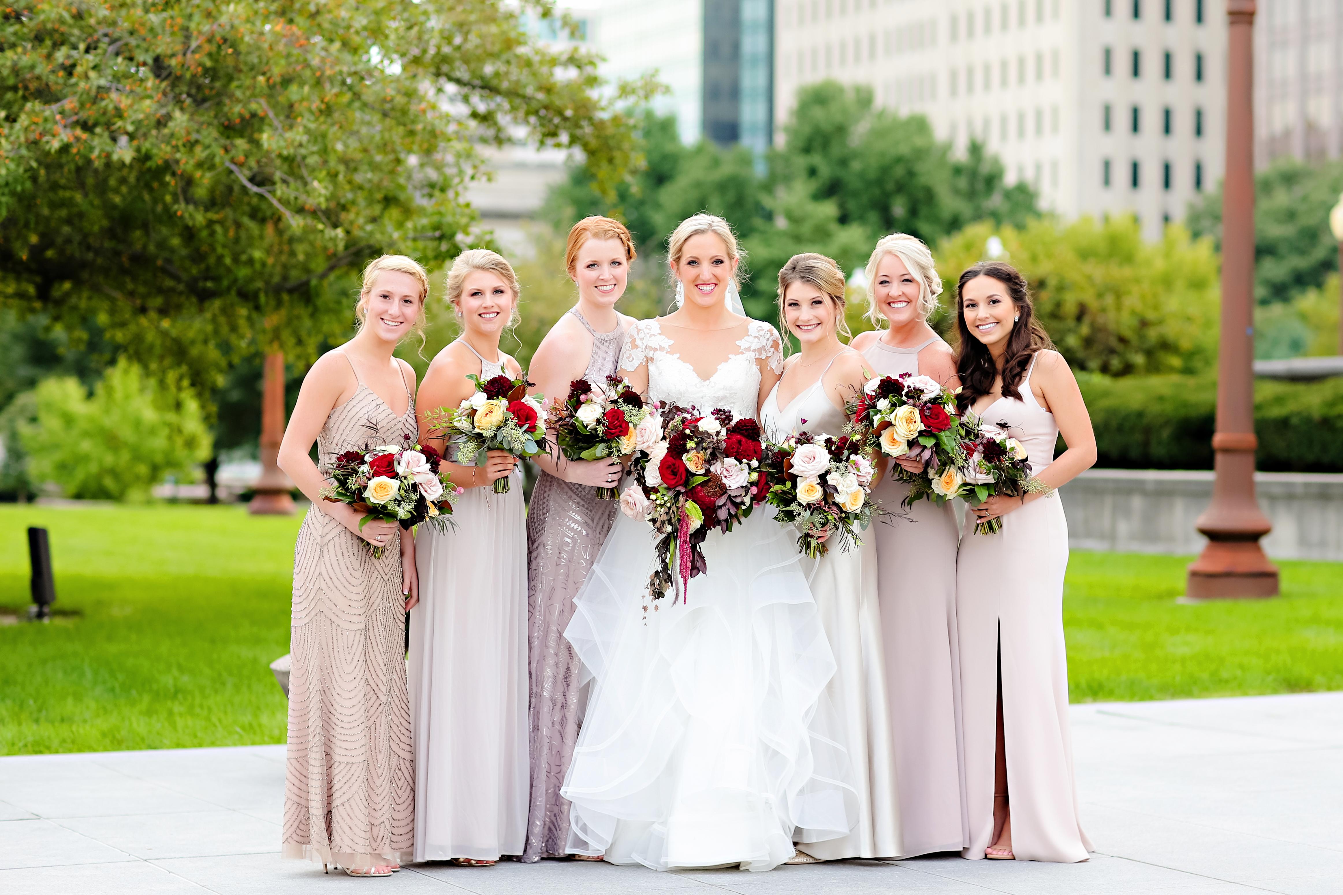 Jordan Ryan Indiana Roof Ballroom Wedding 216