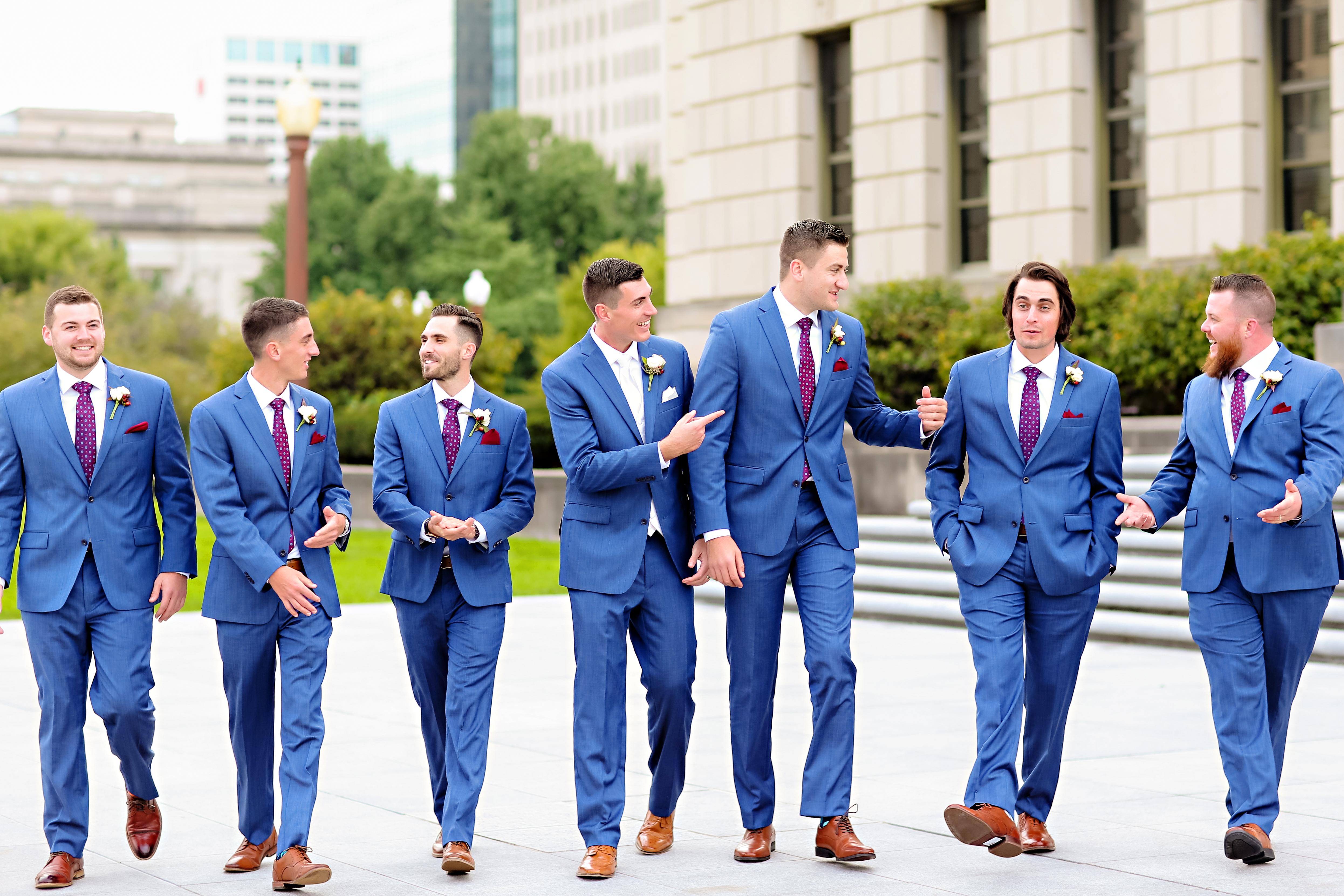 Jordan Ryan Indiana Roof Ballroom Wedding 214