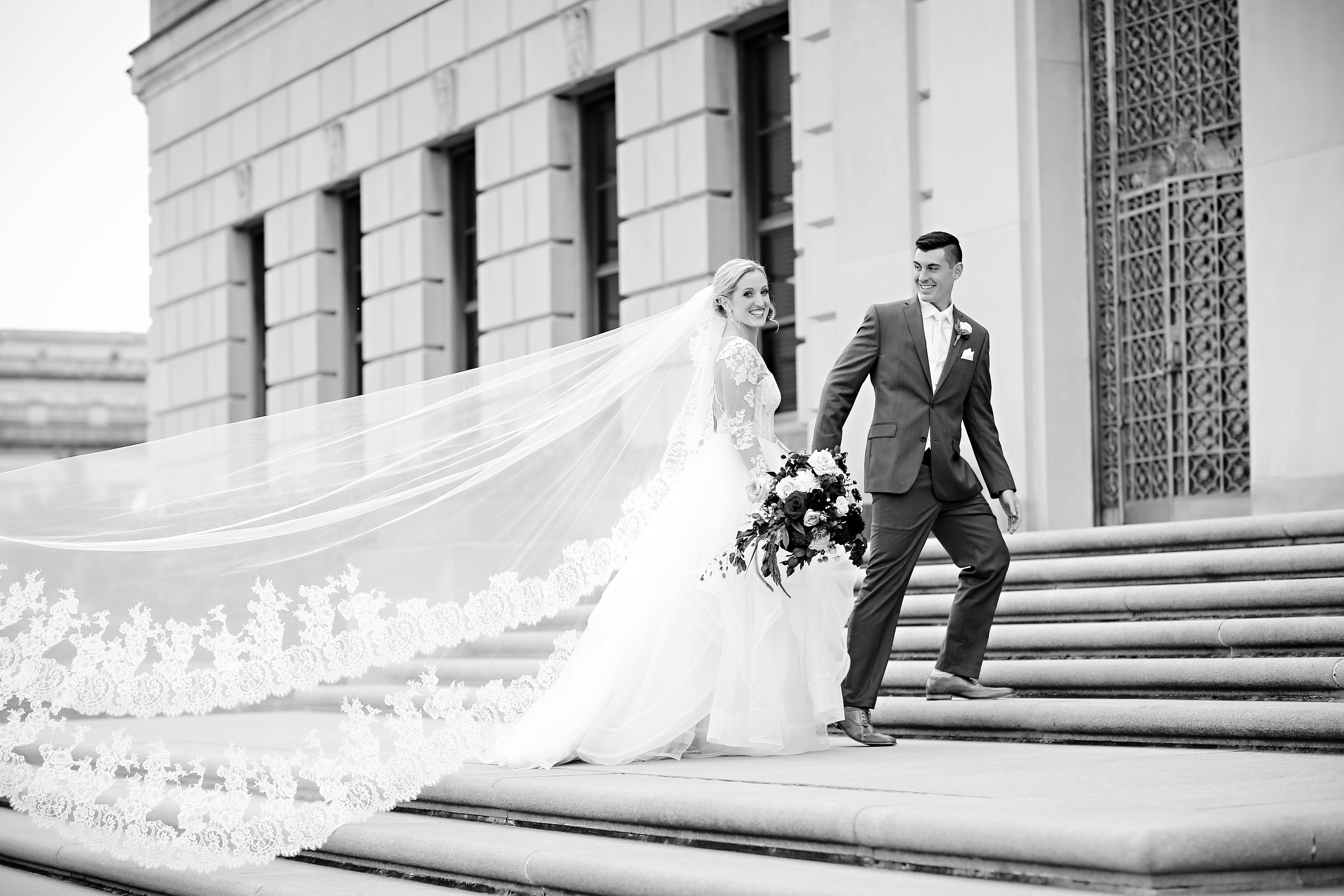 Jordan Ryan Indiana Roof Ballroom Wedding 213