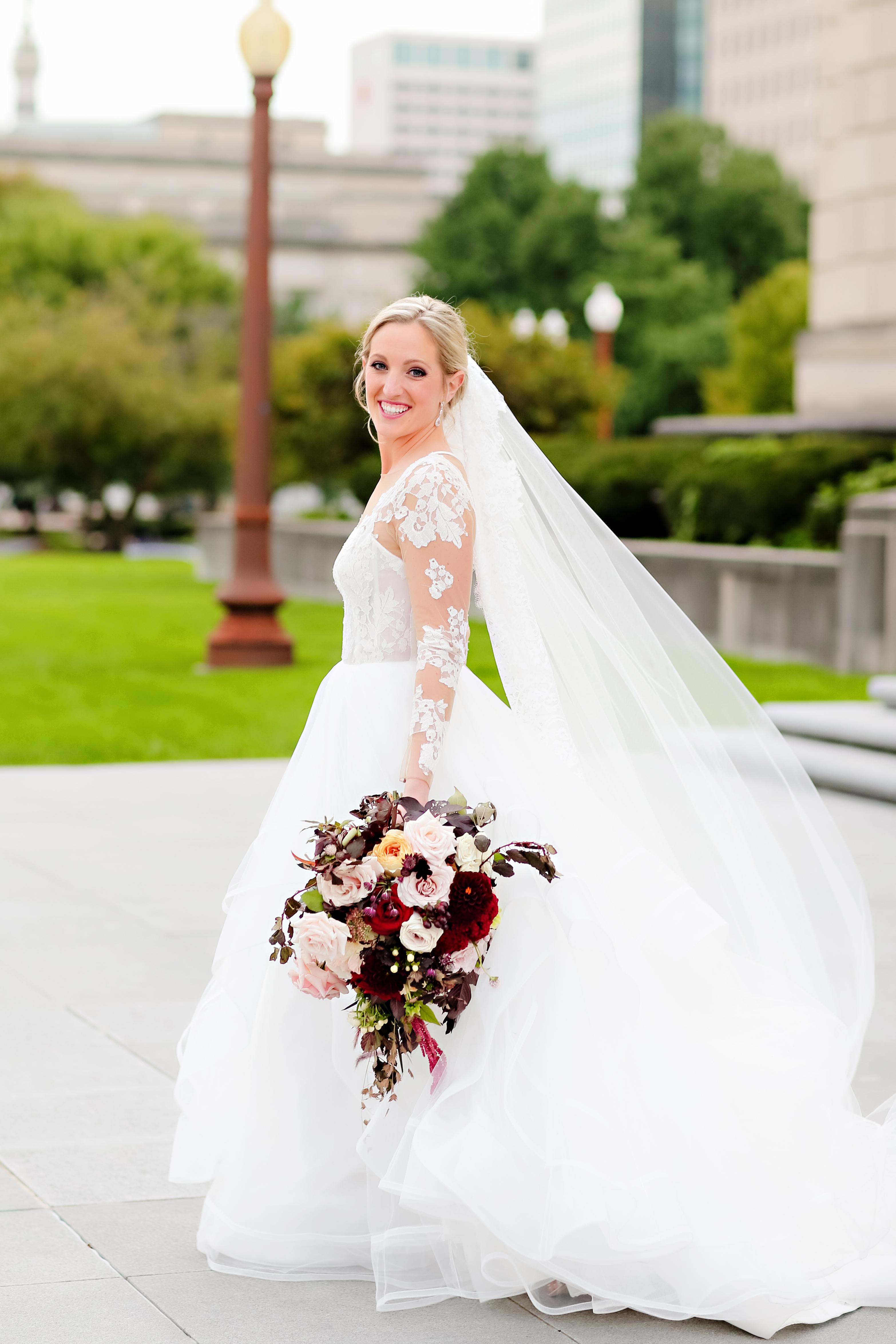Jordan Ryan Indiana Roof Ballroom Wedding 205