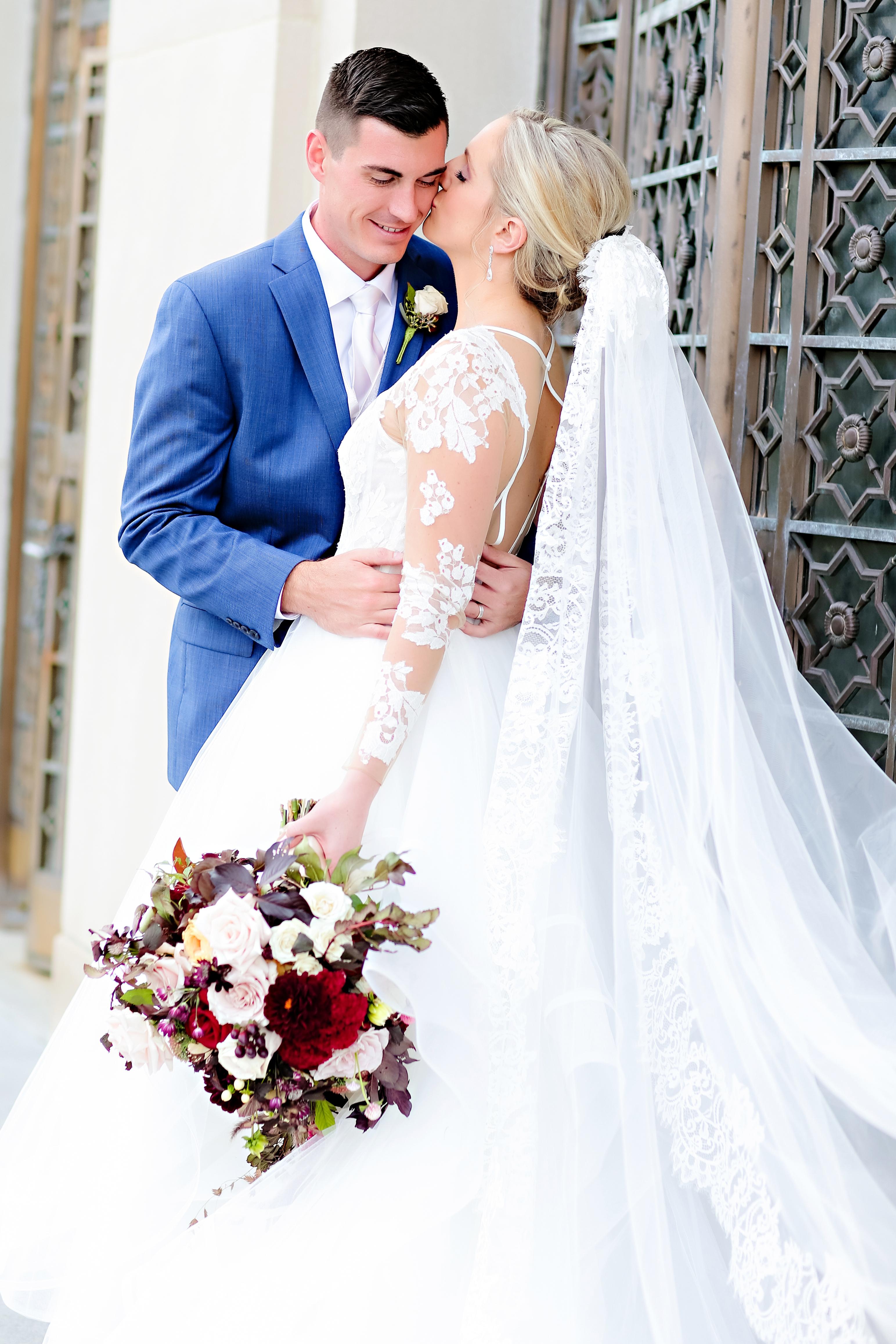Jordan Ryan Indiana Roof Ballroom Wedding 201