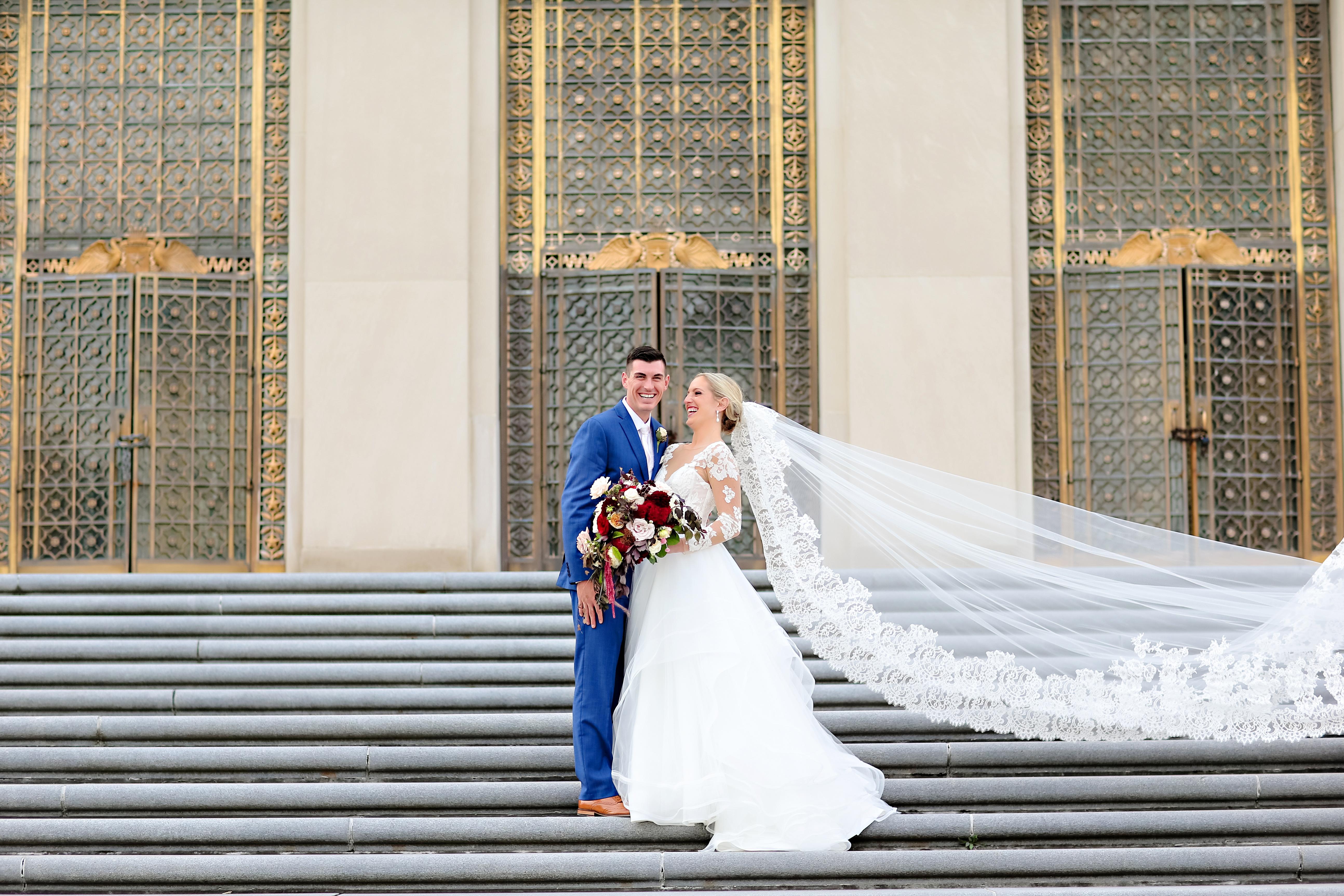 Jordan Ryan Indiana Roof Ballroom Wedding 194
