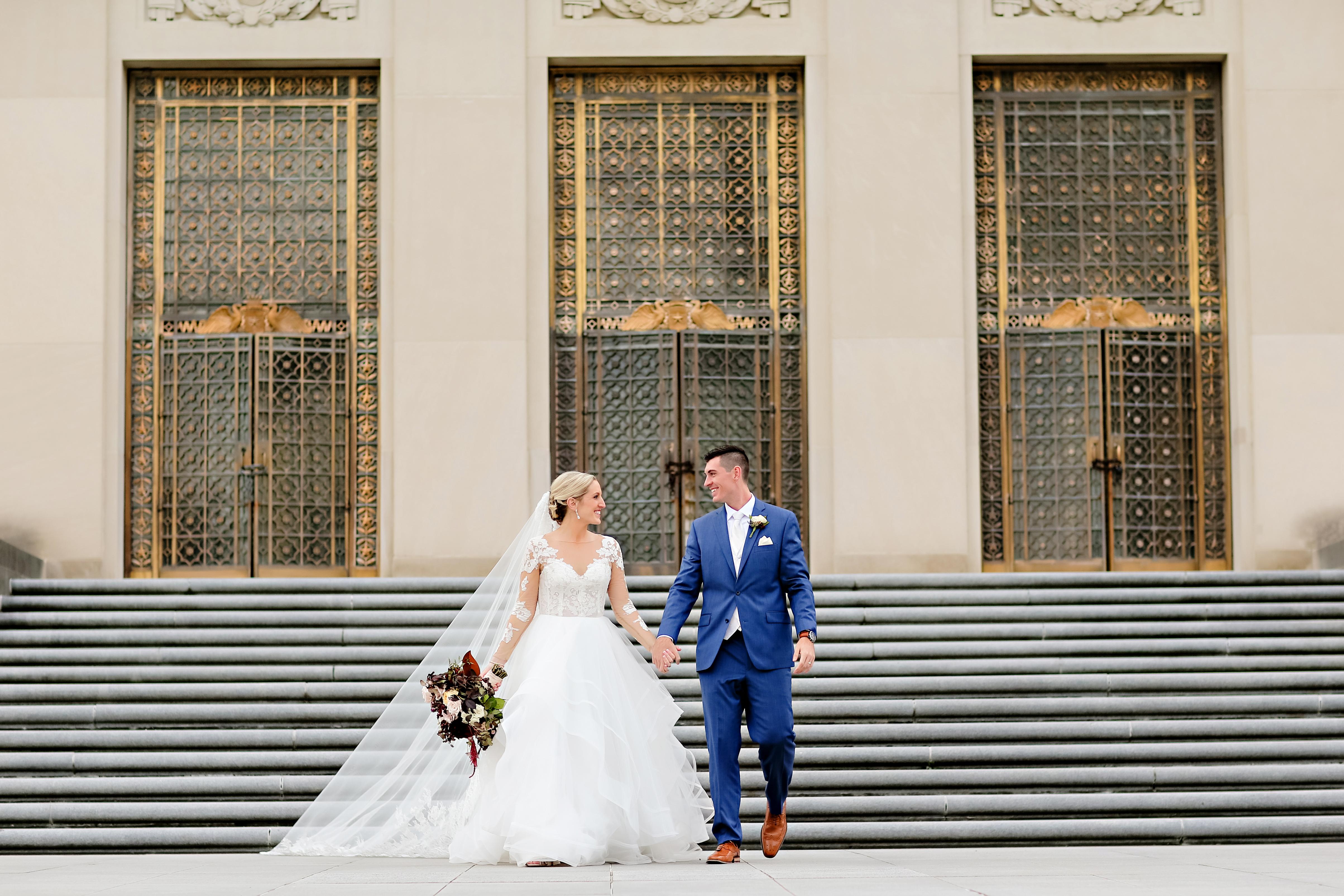 Jordan Ryan Indiana Roof Ballroom Wedding 192