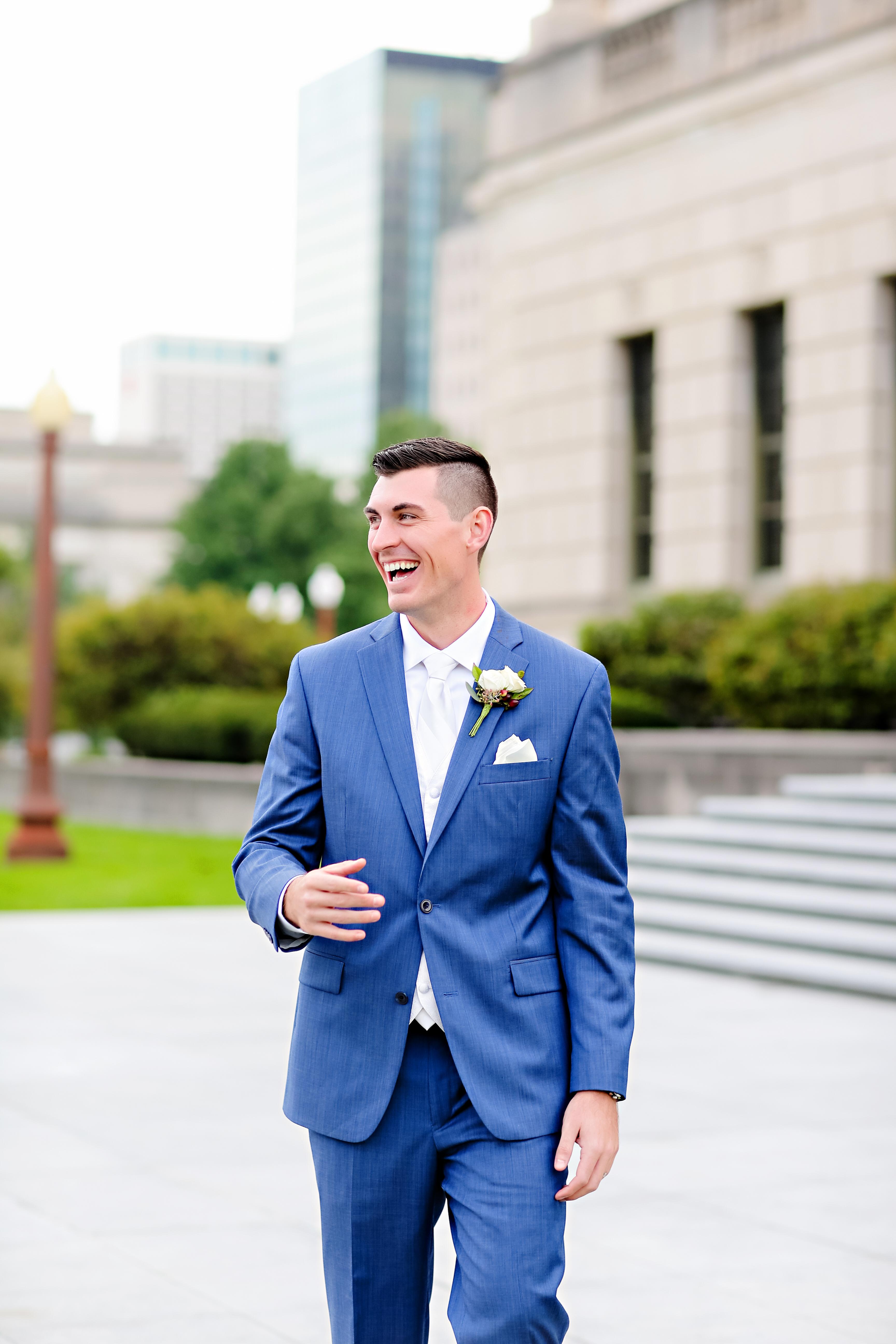 Jordan Ryan Indiana Roof Ballroom Wedding 183