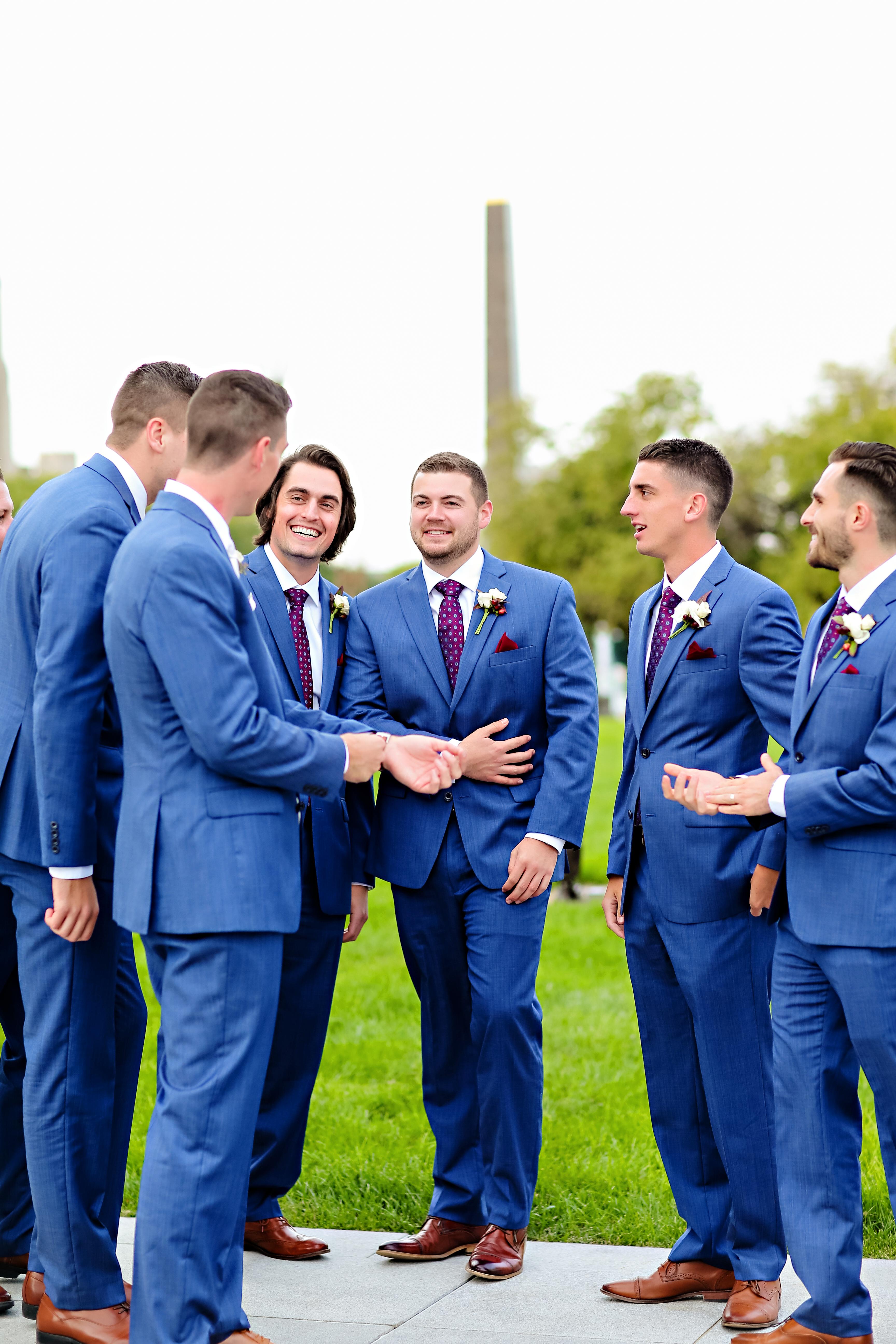 Jordan Ryan Indiana Roof Ballroom Wedding 177