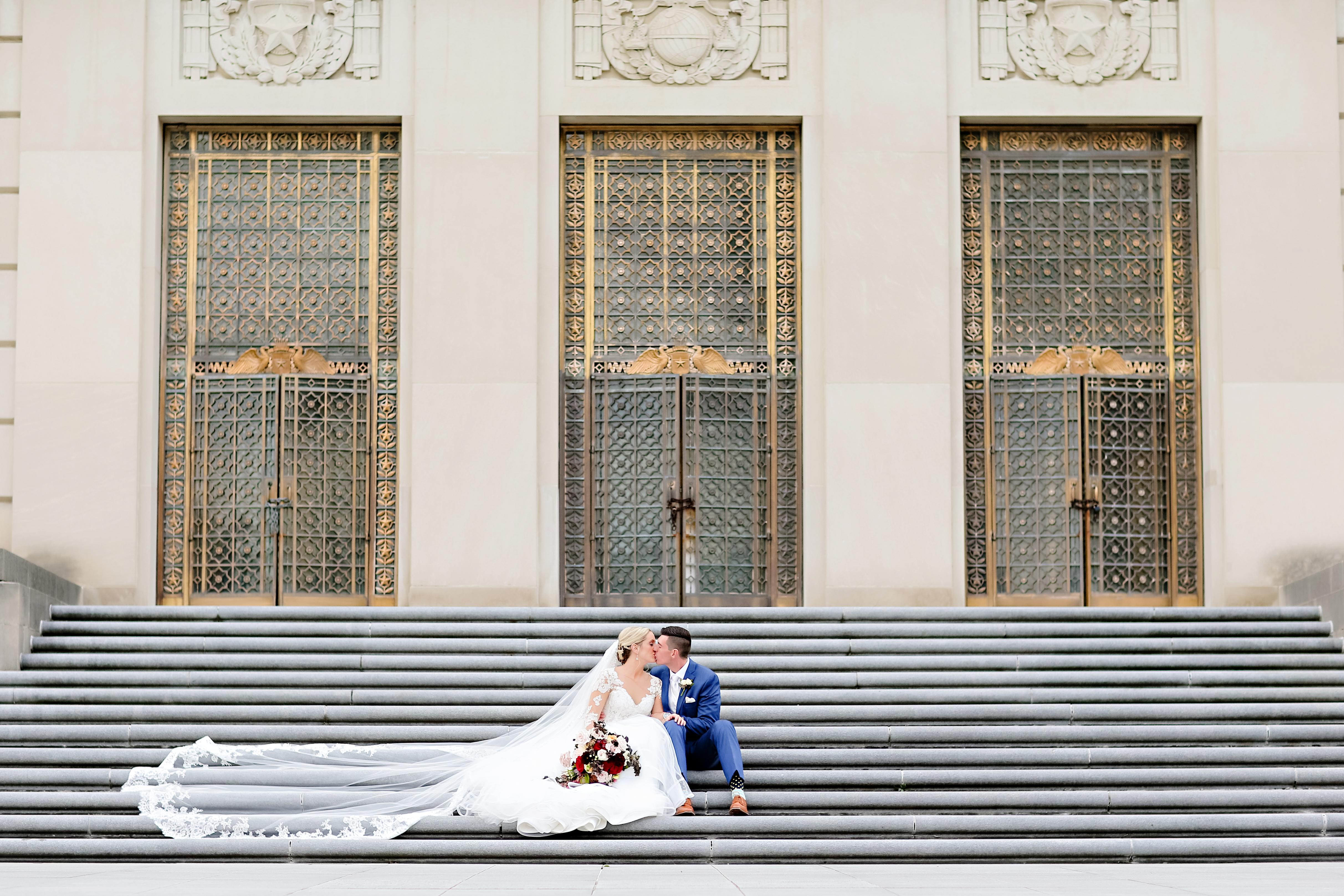 Jordan Ryan Indiana Roof Ballroom Wedding 168