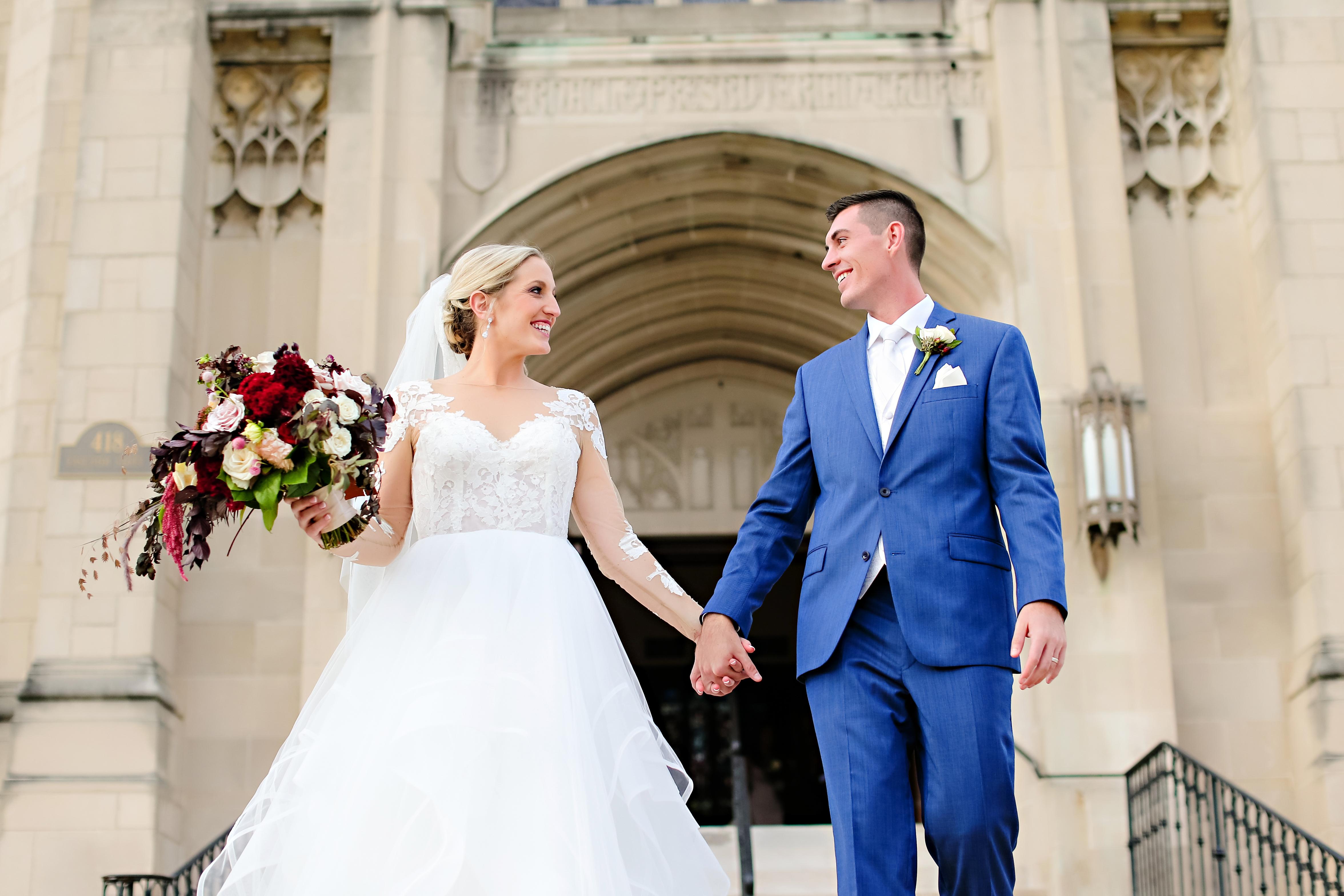 Jordan Ryan Indiana Roof Ballroom Wedding 144