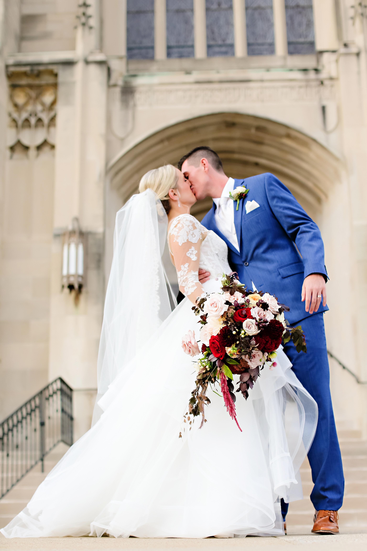 Jordan Ryan Indiana Roof Ballroom Wedding 140
