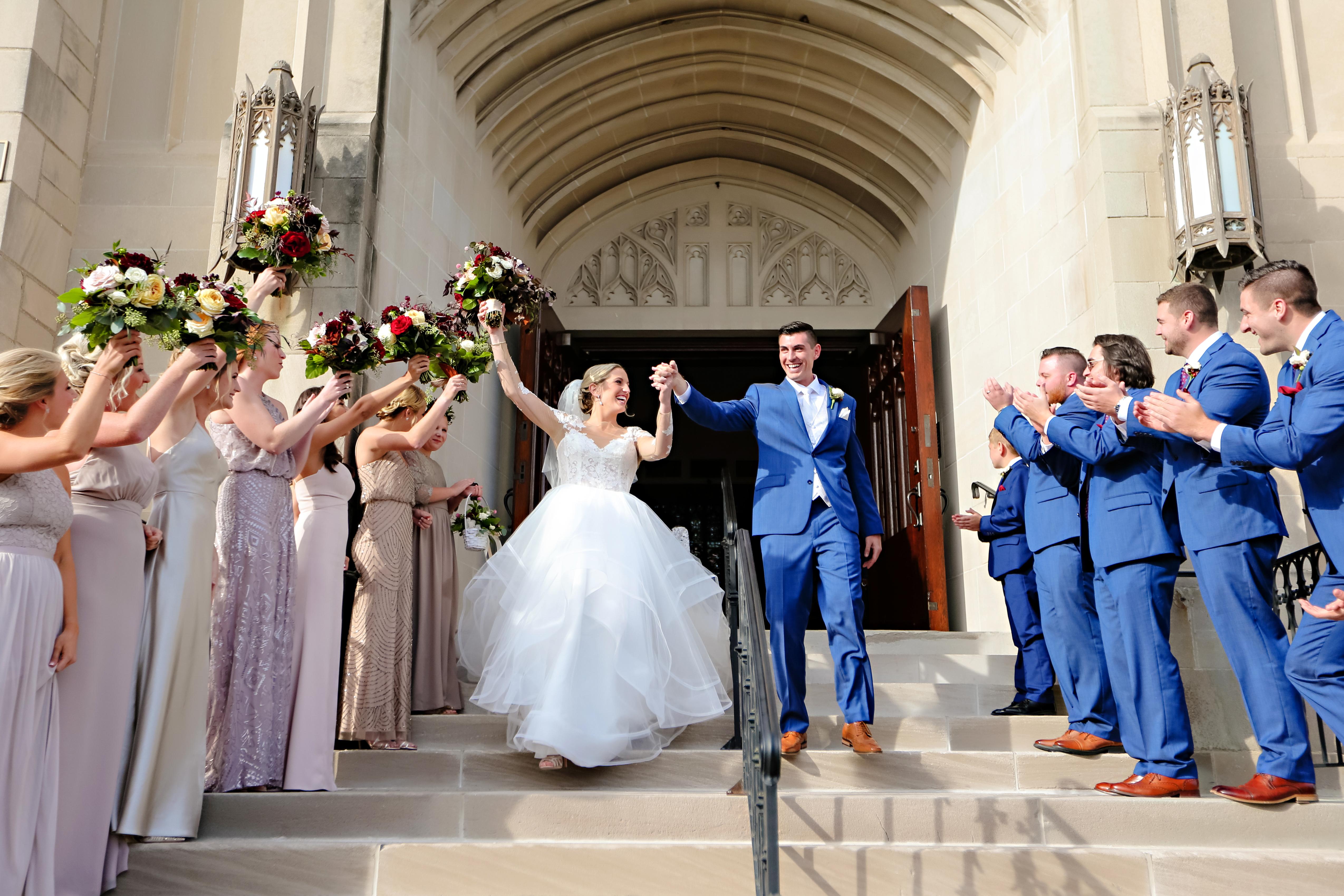 Jordan Ryan Indiana Roof Ballroom Wedding 133