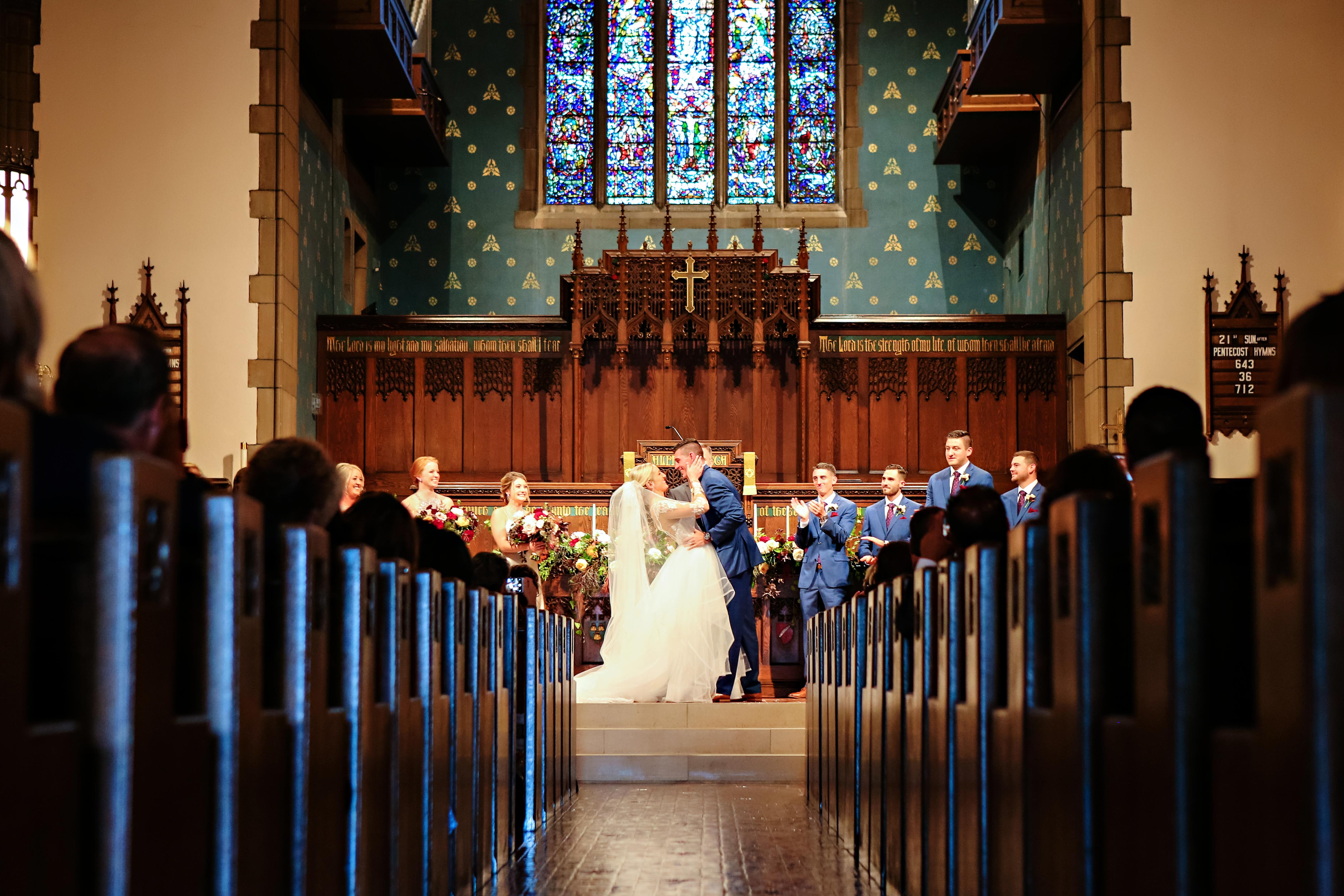 Jordan Ryan Indiana Roof Ballroom Wedding 121