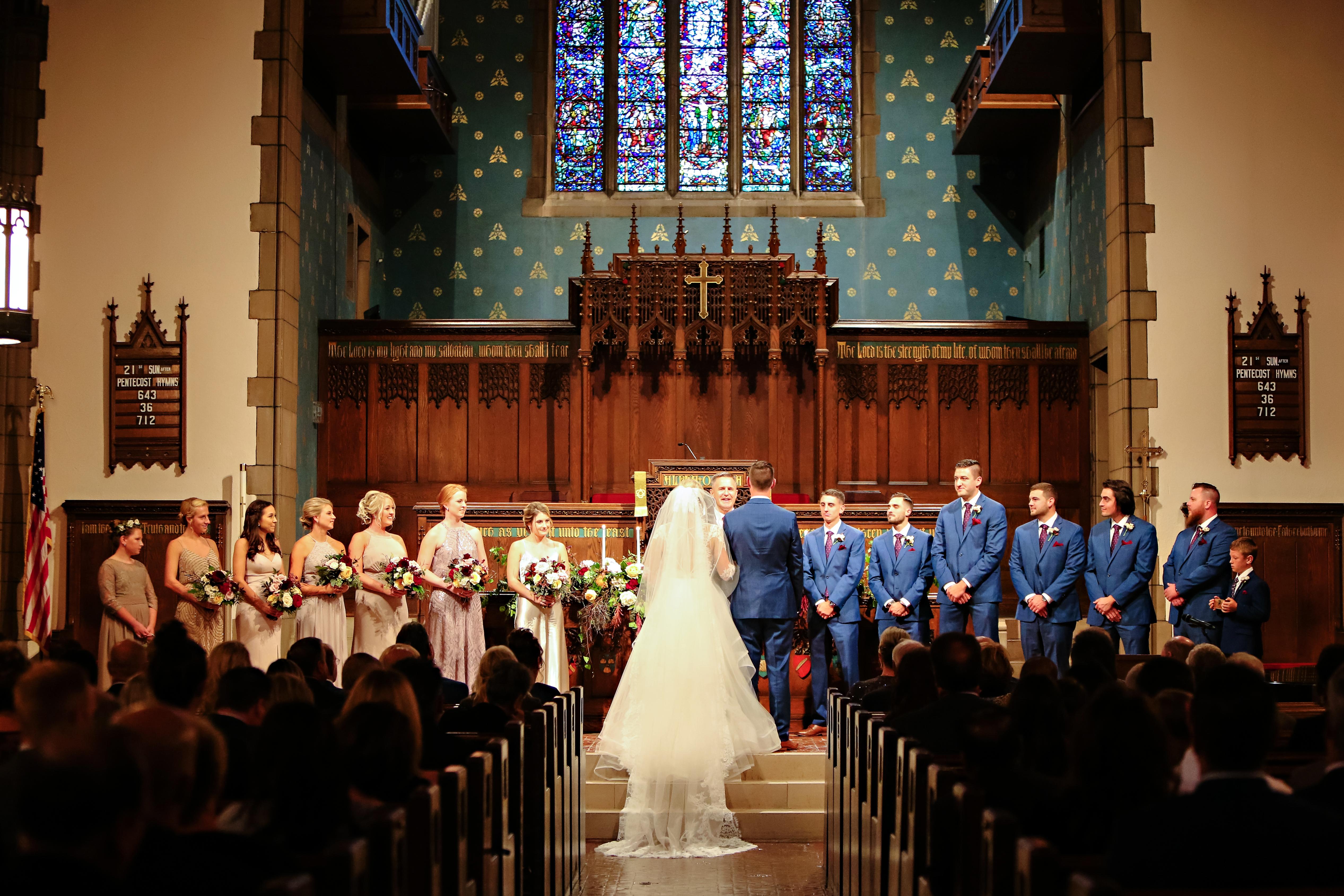 Jordan Ryan Indiana Roof Ballroom Wedding 118