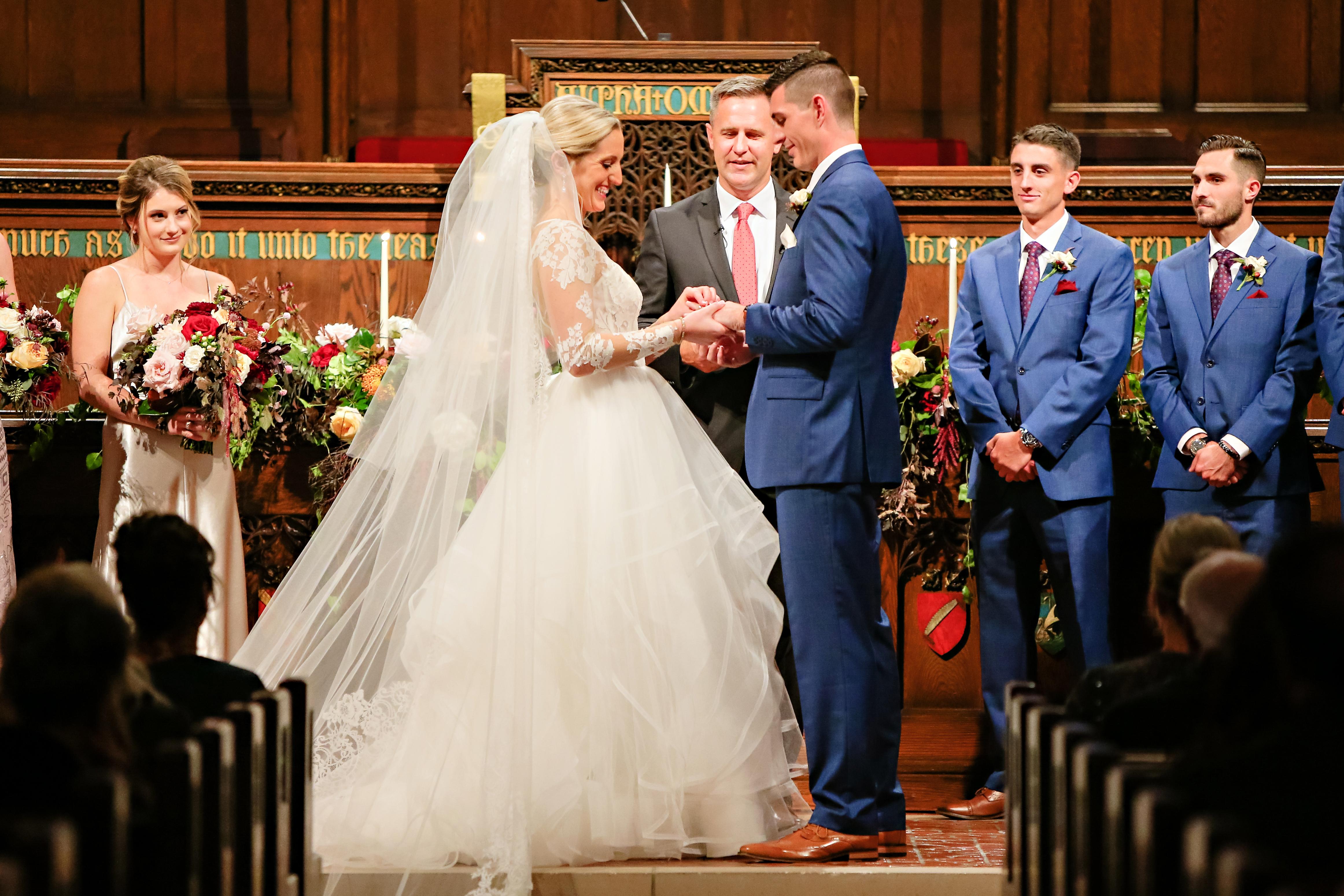 Jordan Ryan Indiana Roof Ballroom Wedding 119