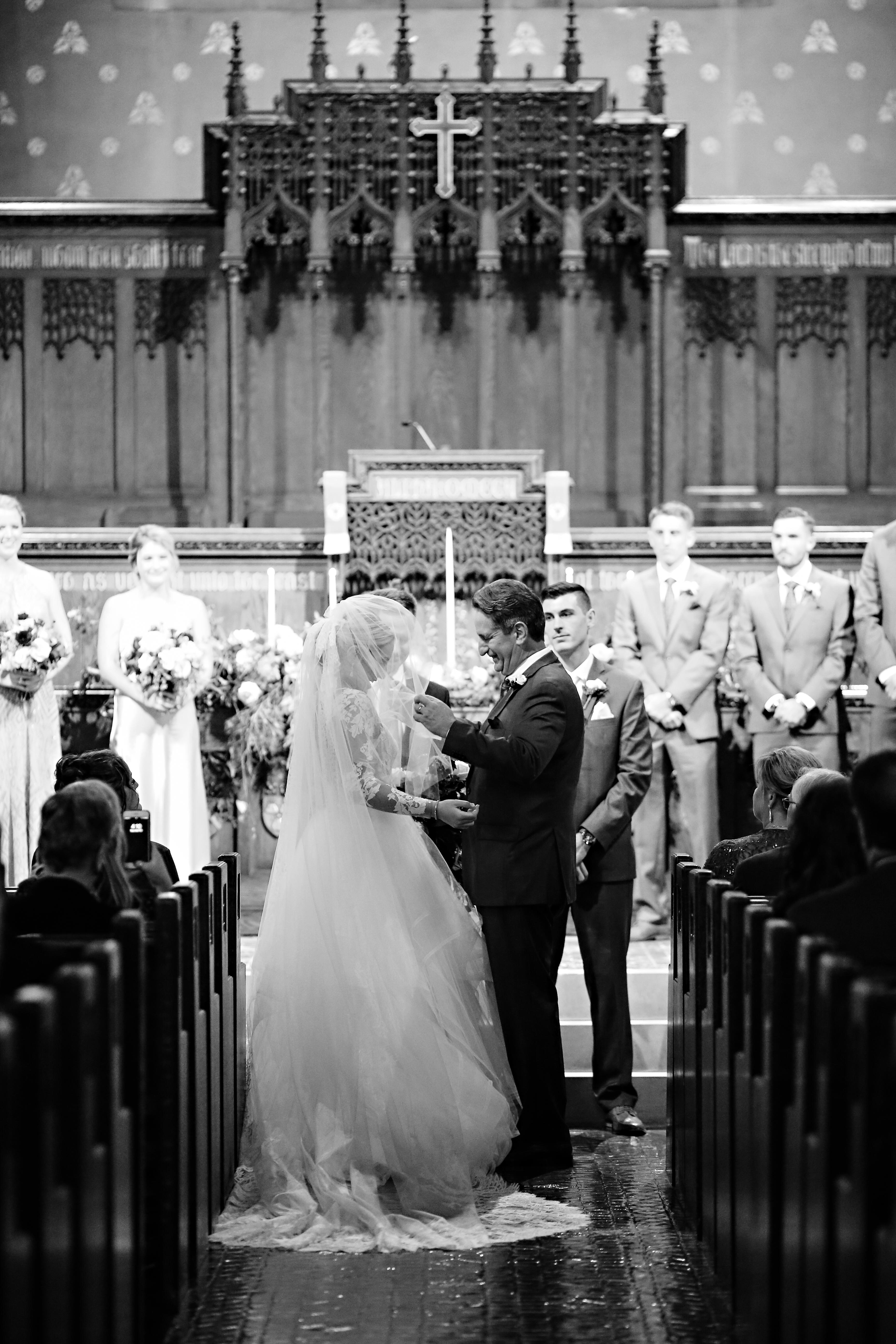 Jordan Ryan Indiana Roof Ballroom Wedding 116