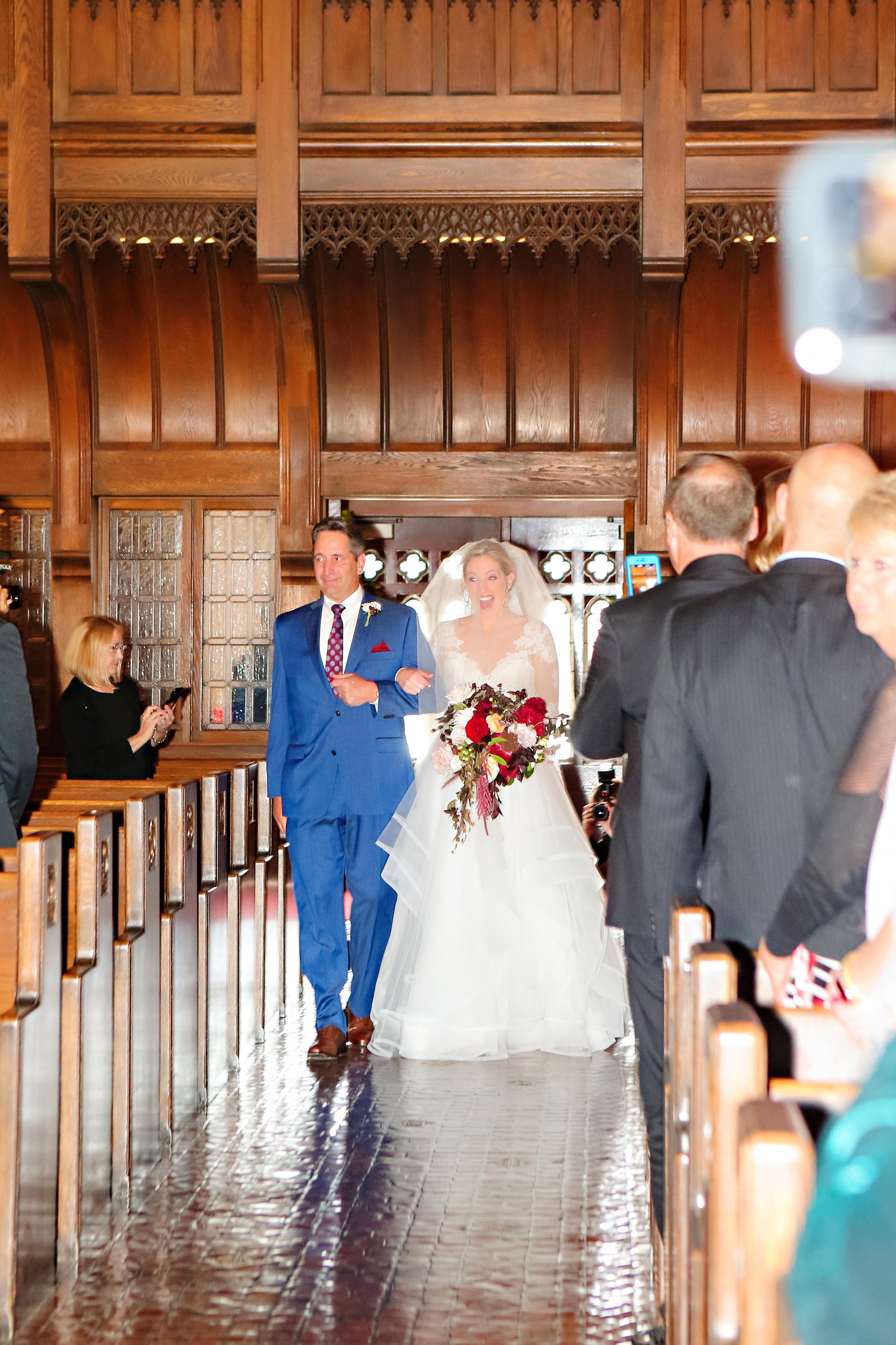 Jordan Ryan Indiana Roof Ballroom Wedding 110
