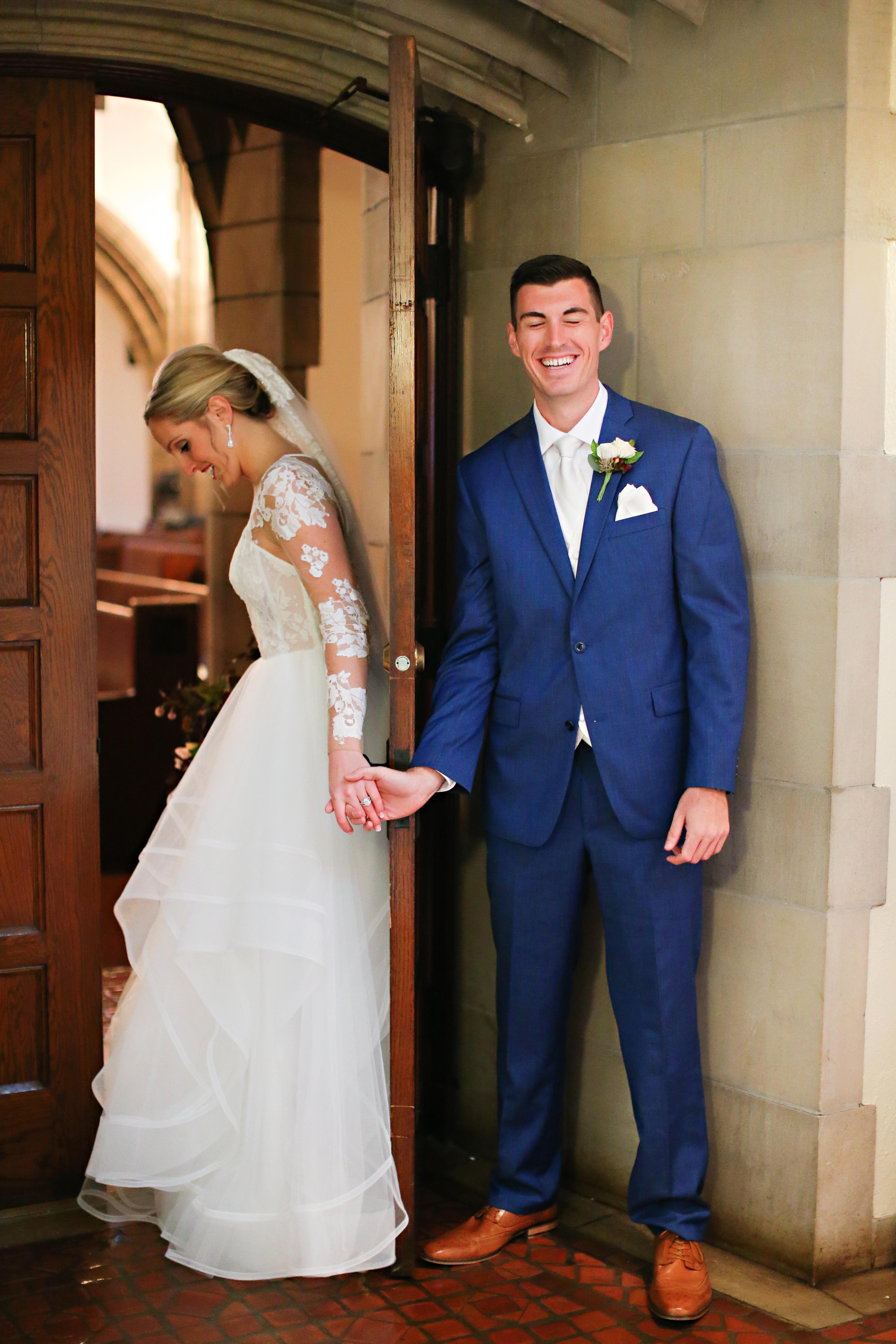 Jordan Ryan Indiana Roof Ballroom Wedding 103