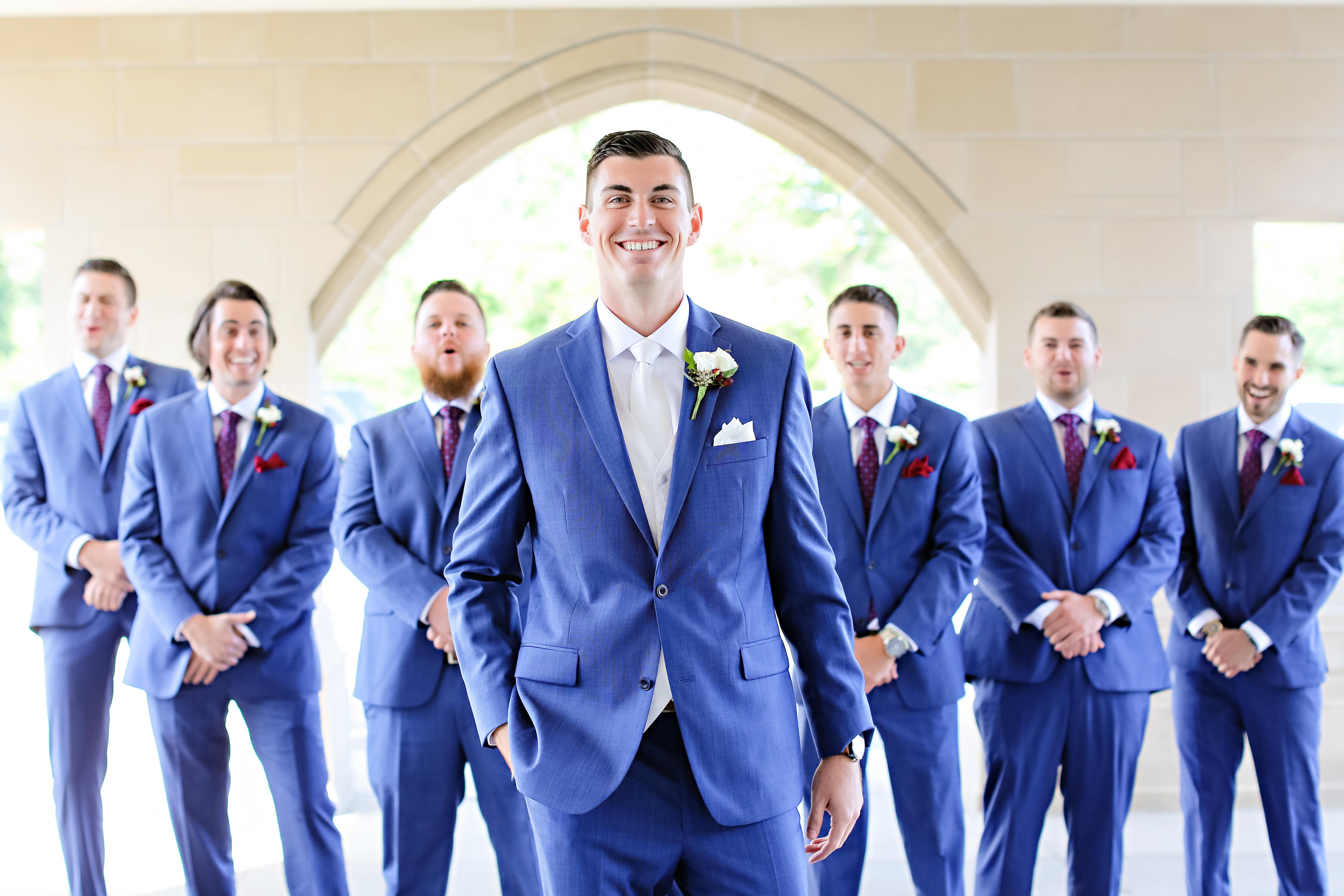 Jordan Ryan Indiana Roof Ballroom Wedding 098