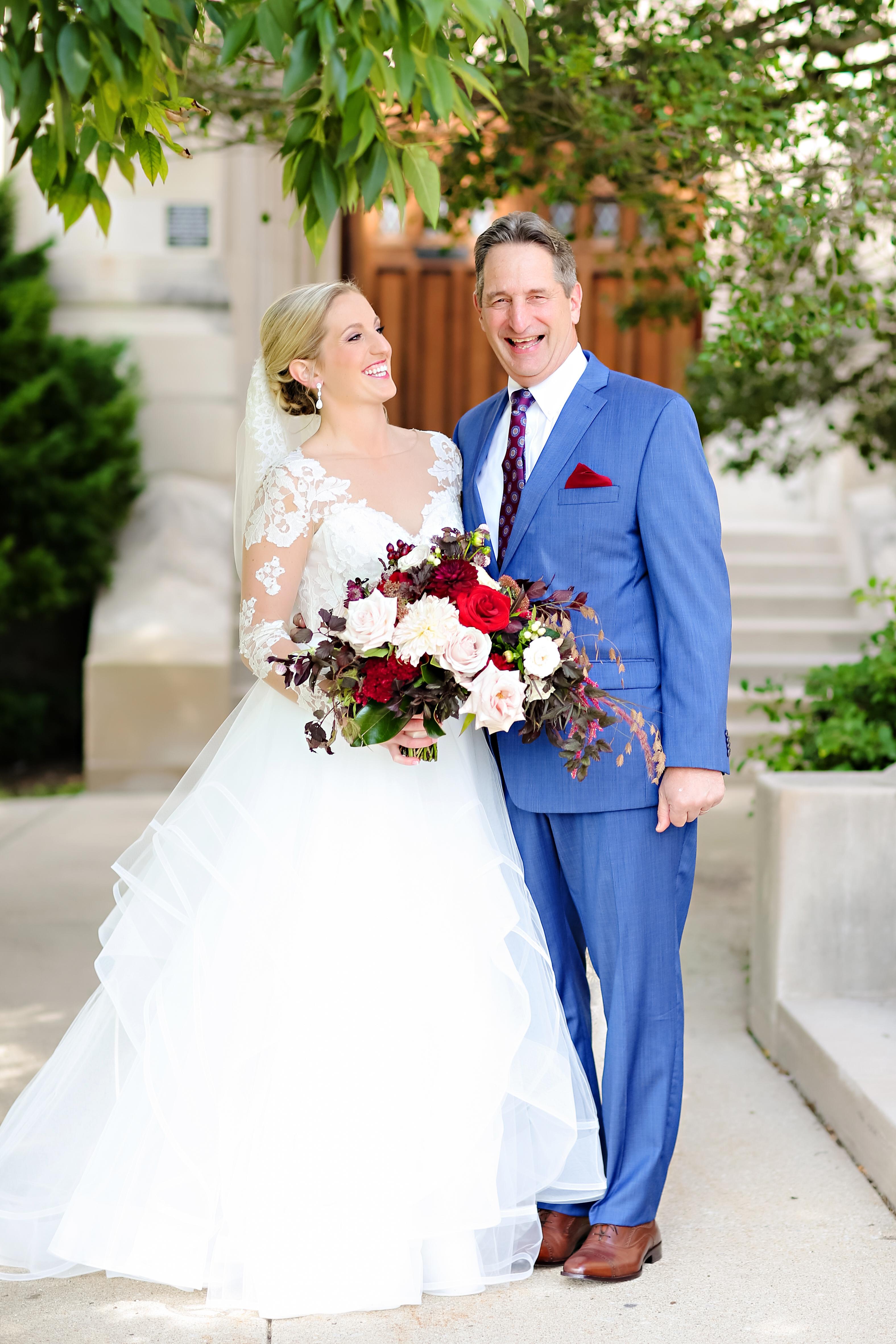 Jordan Ryan Indiana Roof Ballroom Wedding 085