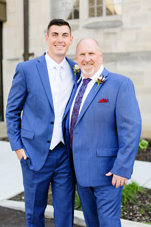 Jordan Ryan Indiana Roof Ballroom Wedding 068