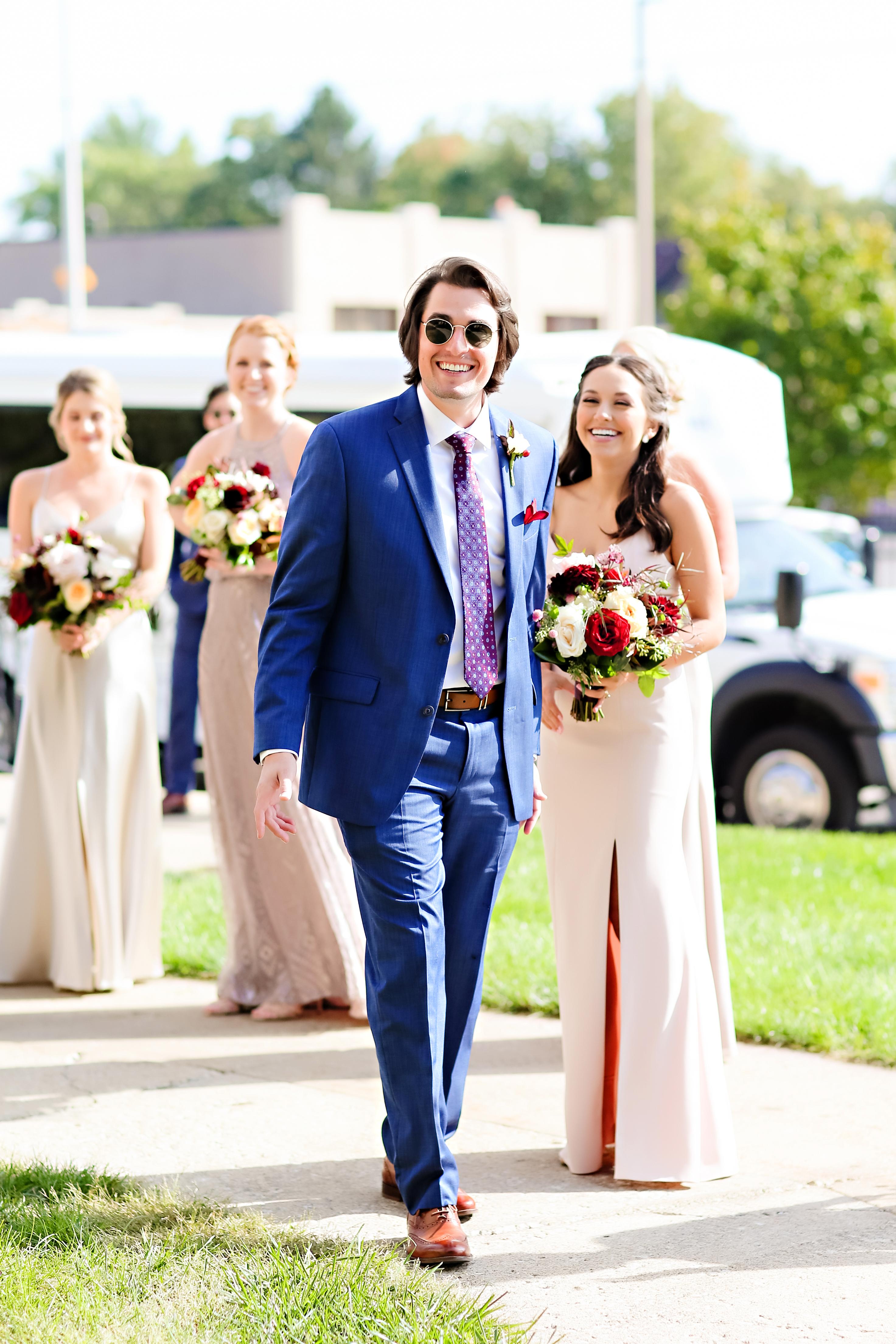 Jordan Ryan Indiana Roof Ballroom Wedding 067
