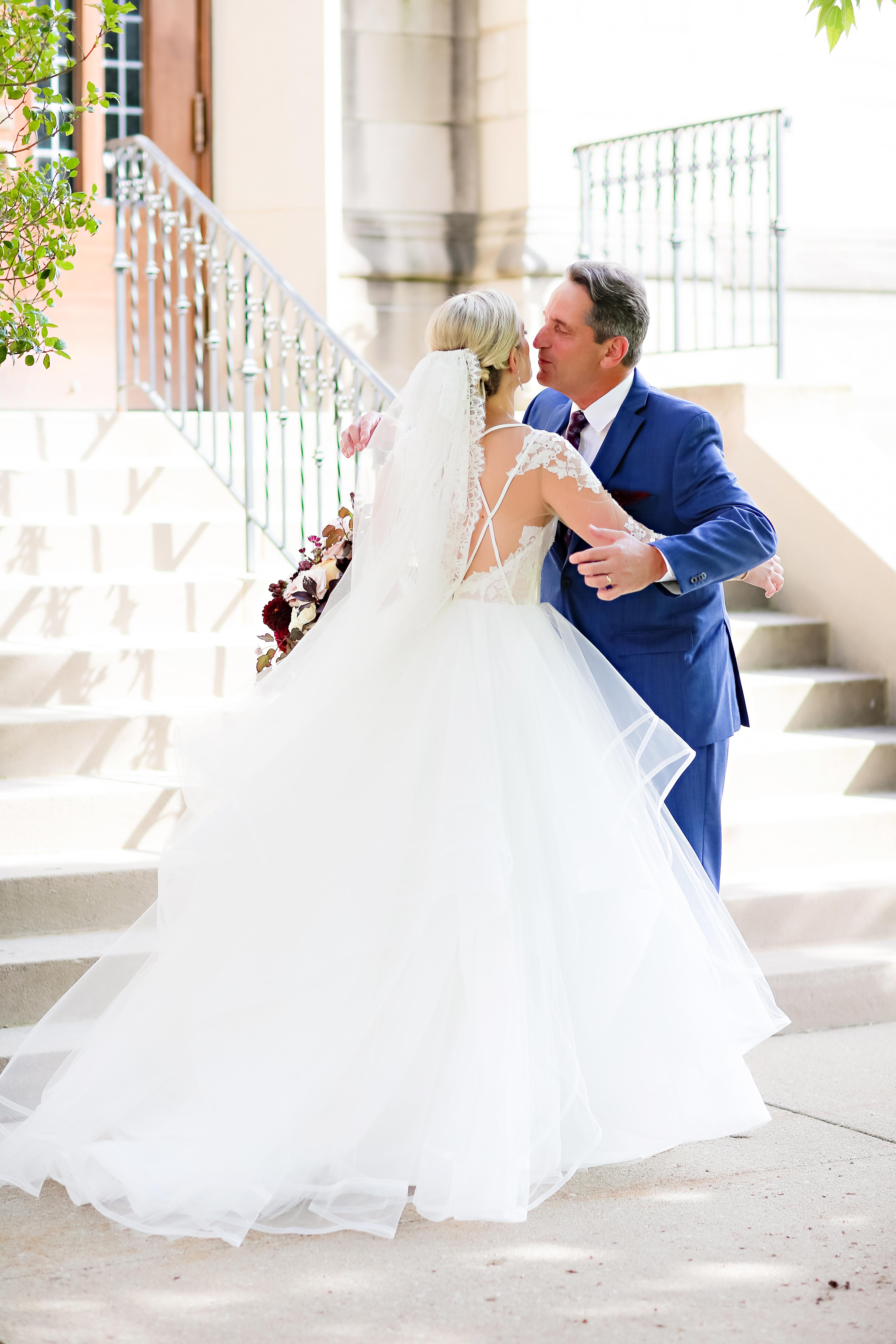 Jordan Ryan Indiana Roof Ballroom Wedding 062
