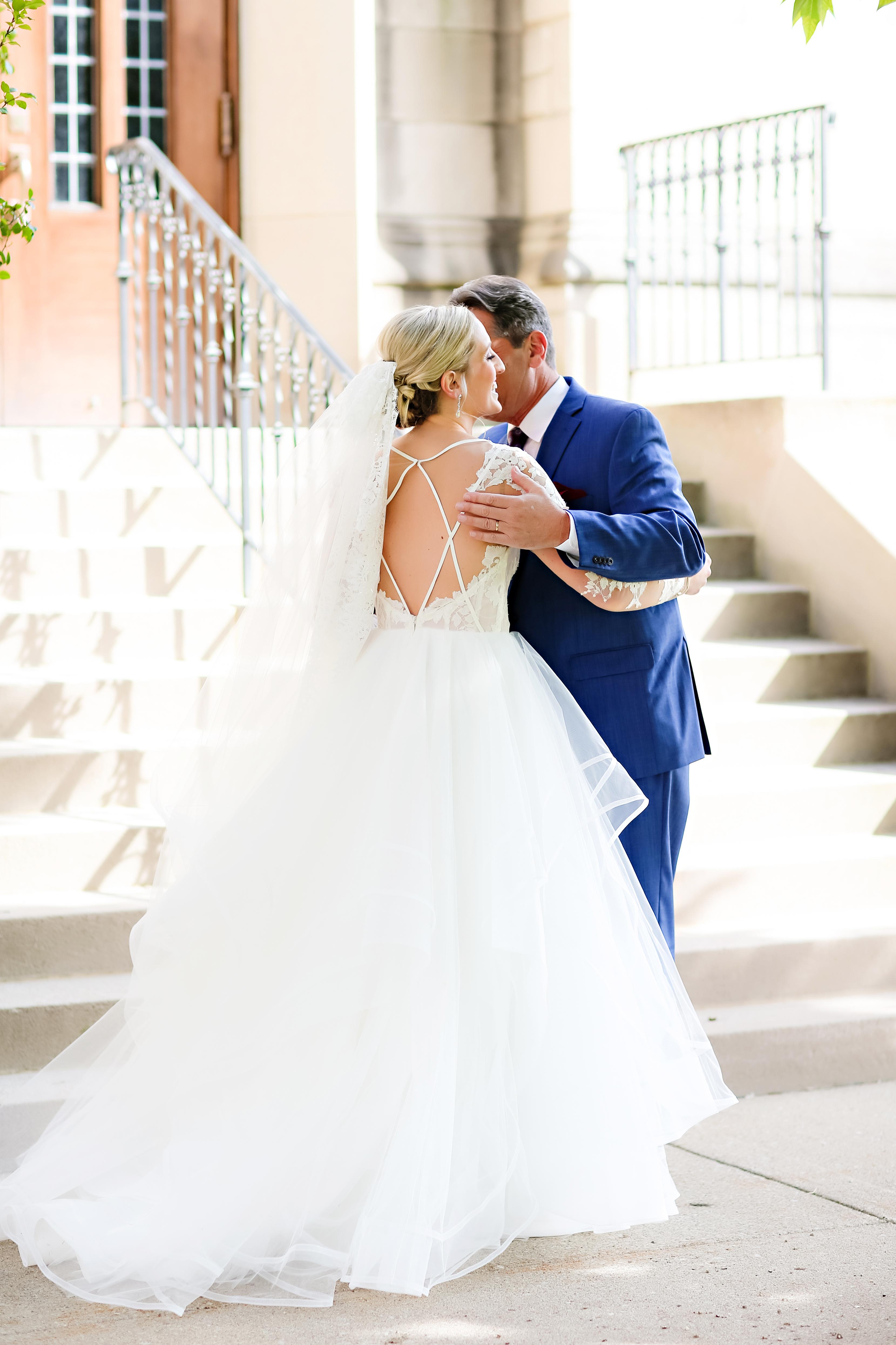 Jordan Ryan Indiana Roof Ballroom Wedding 063