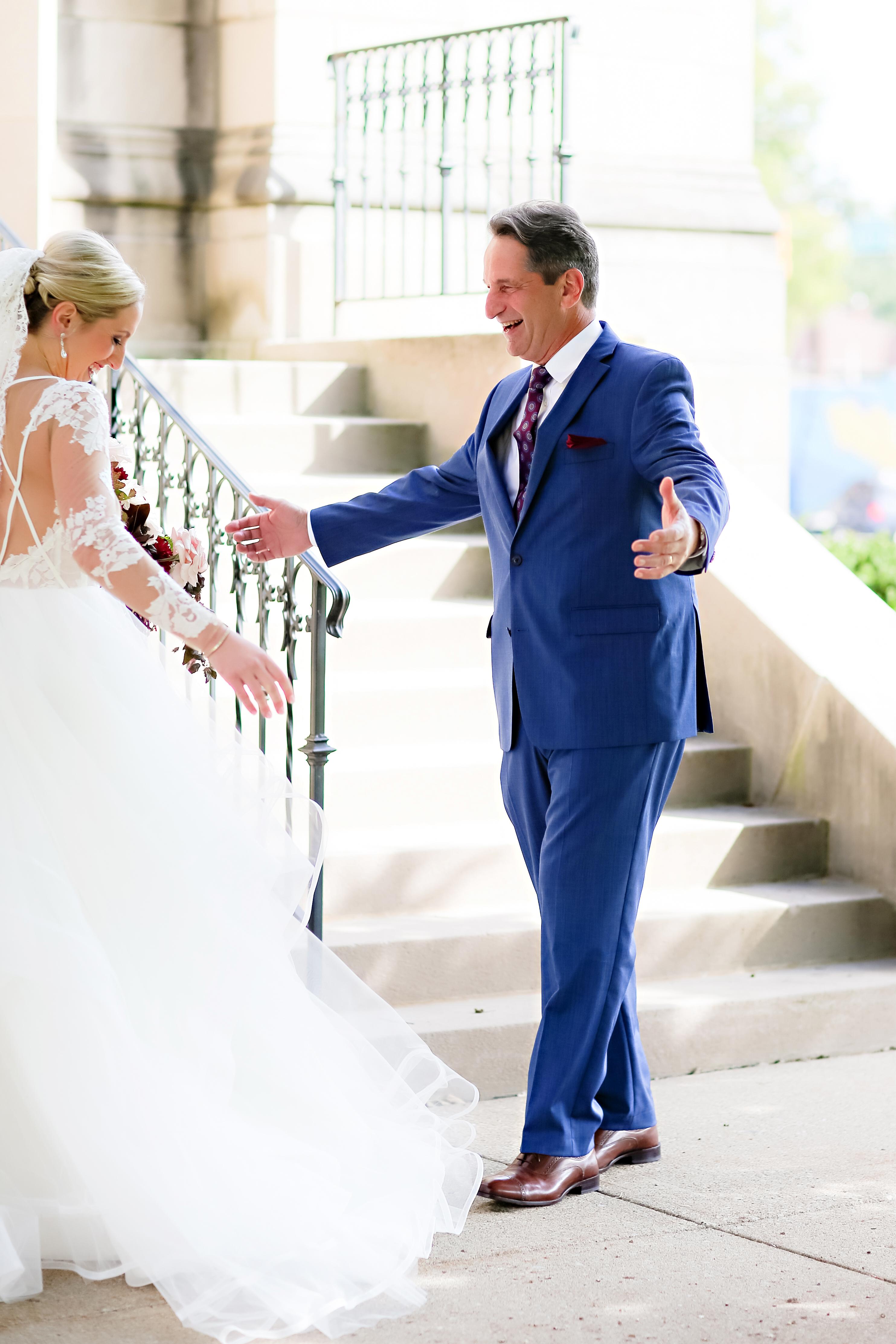 Jordan Ryan Indiana Roof Ballroom Wedding 061