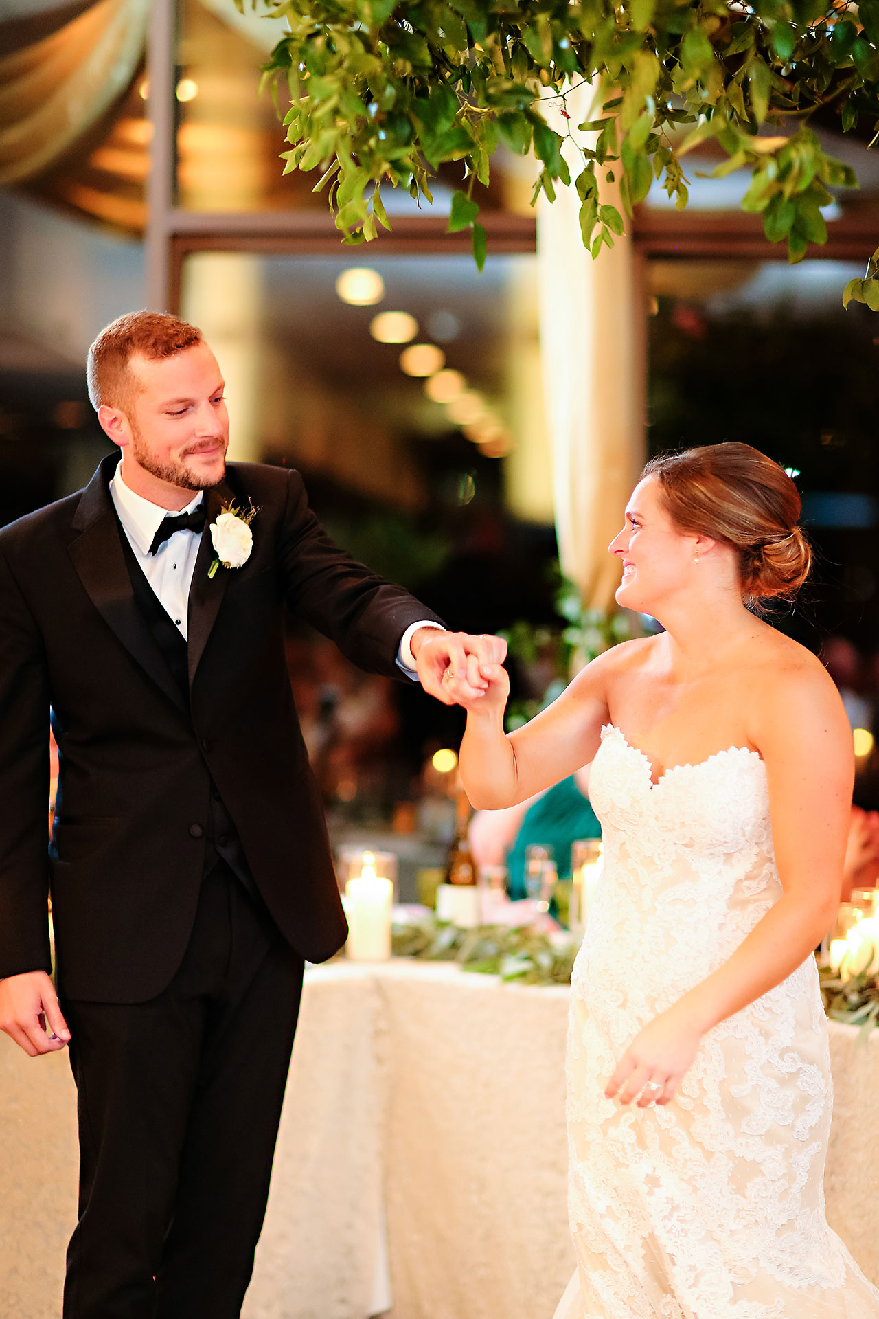 Erika Scott Regions Tower Indianapolis Wedding 308