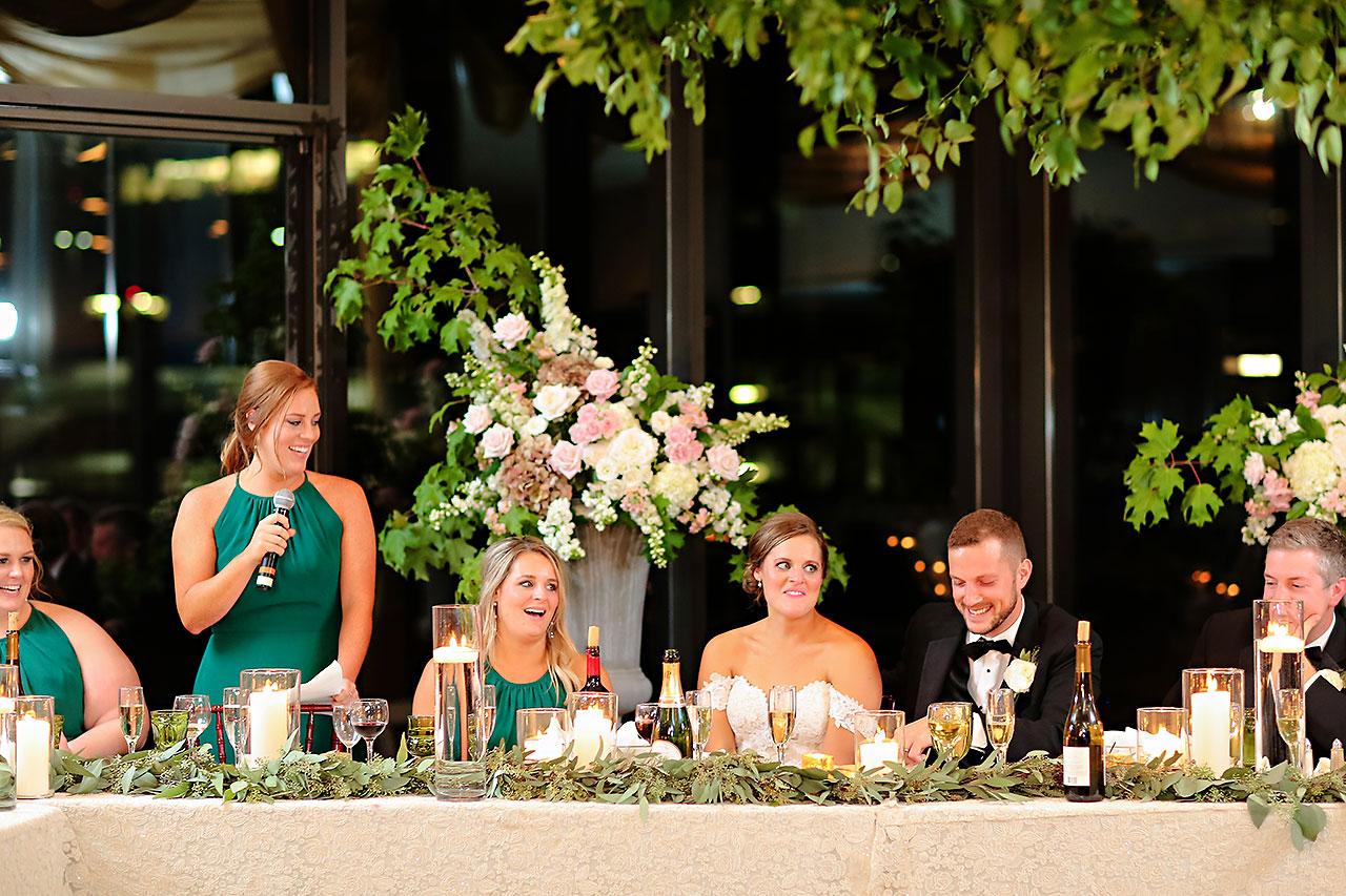 Erika Scott Regions Tower Indianapolis Wedding 299