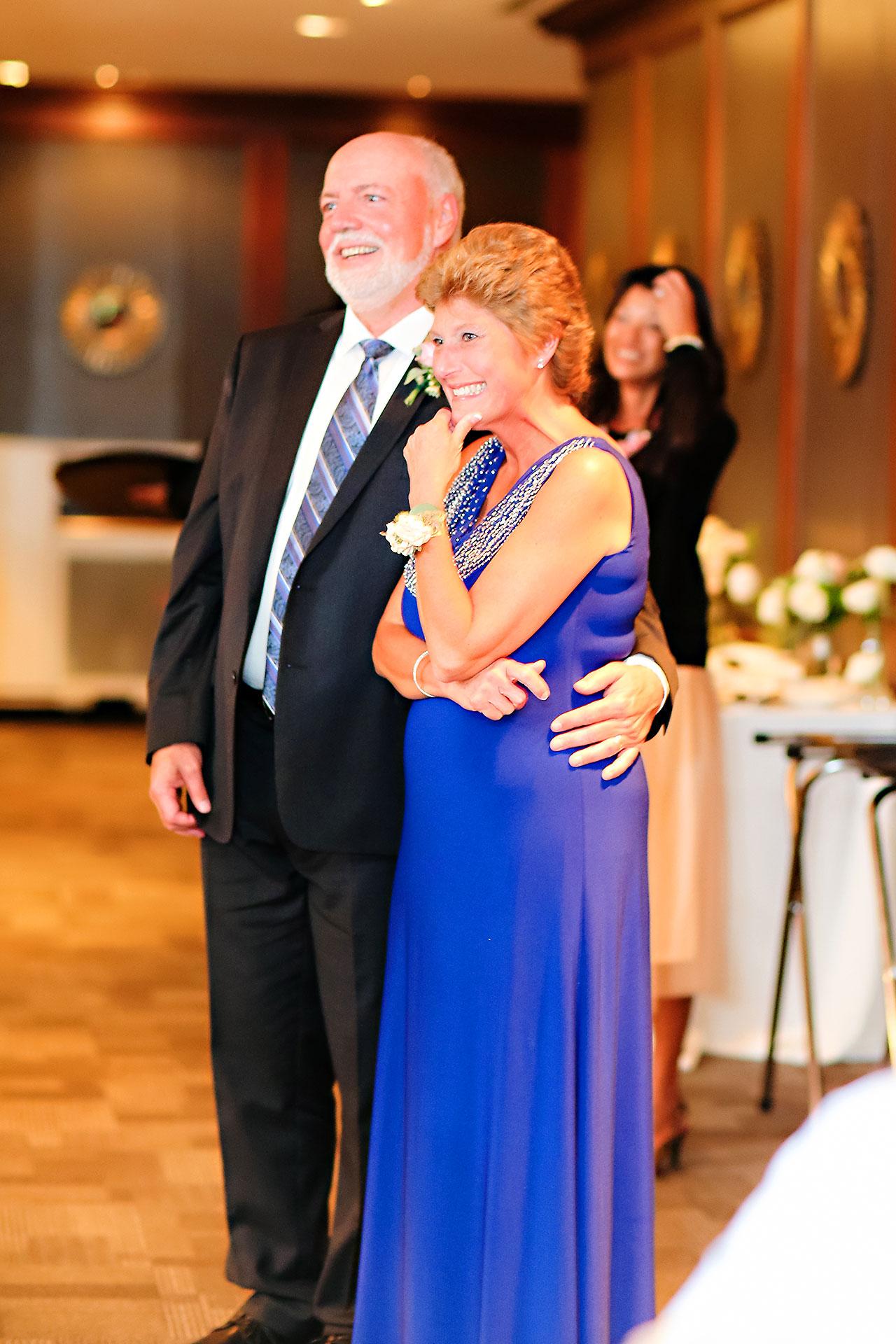 Erika Scott Regions Tower Indianapolis Wedding 295