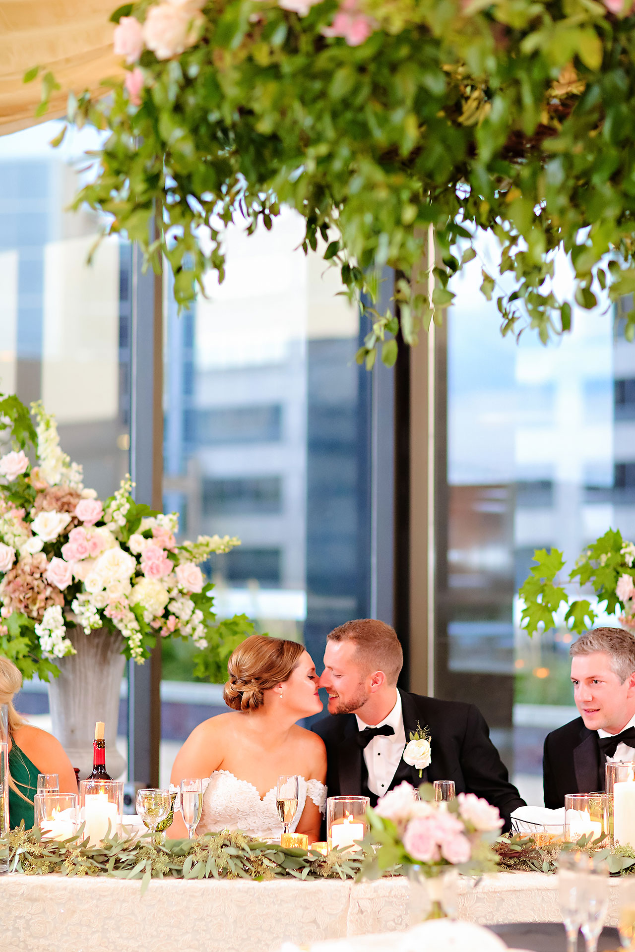 Erika Scott Regions Tower Indianapolis Wedding 290