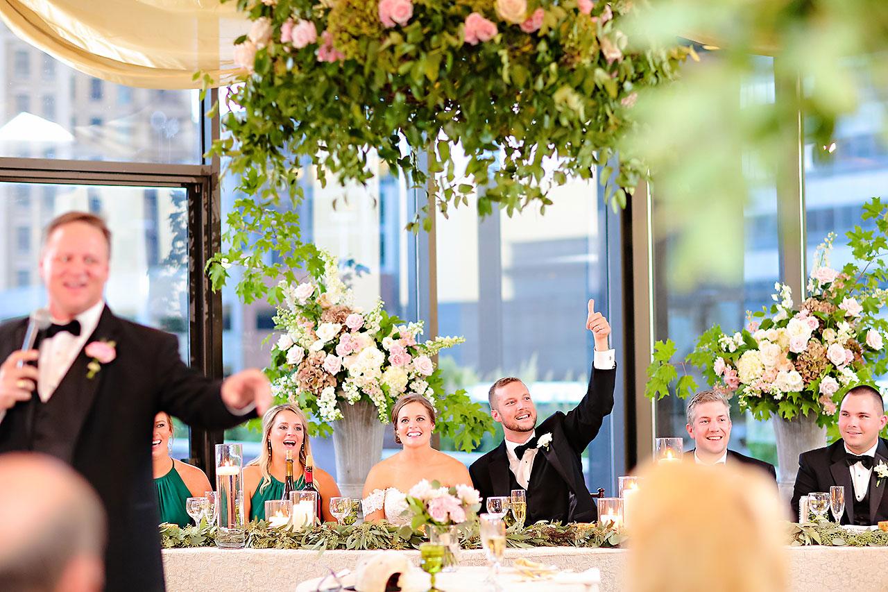 Erika Scott Regions Tower Indianapolis Wedding 283