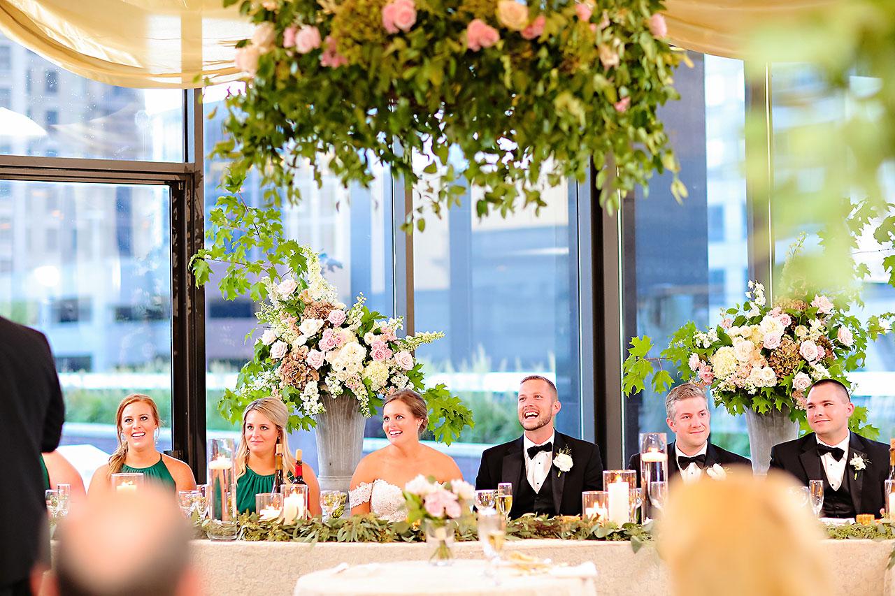Erika Scott Regions Tower Indianapolis Wedding 279