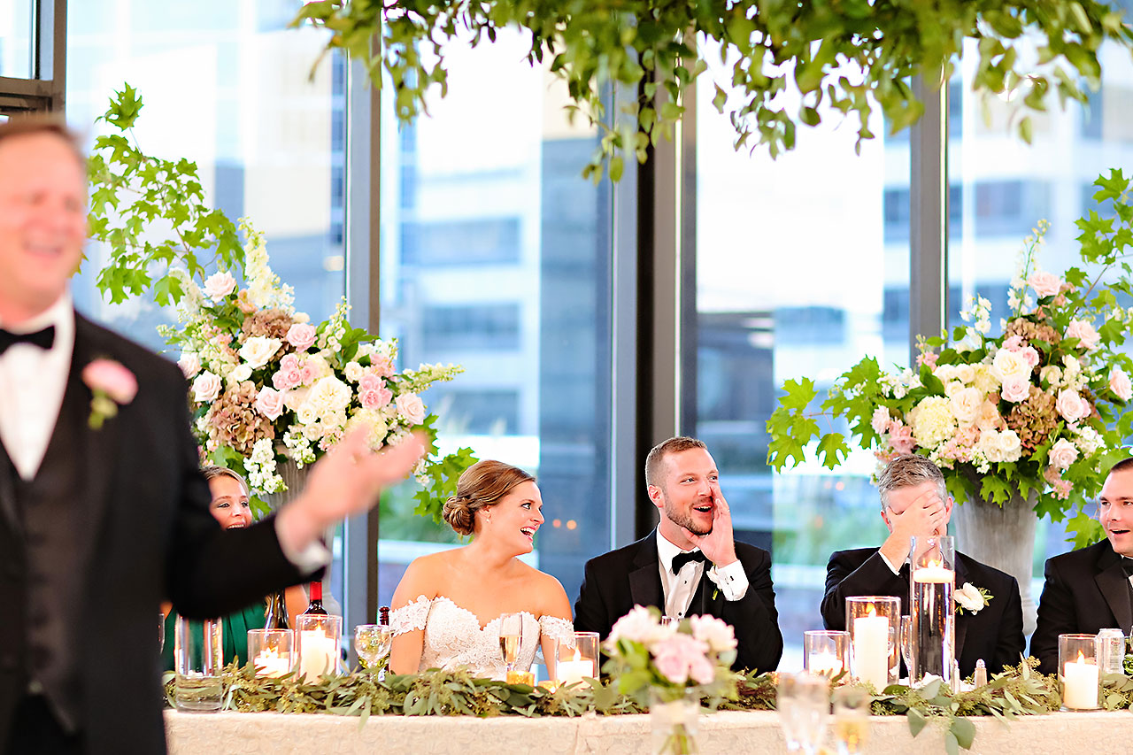 Erika Scott Regions Tower Indianapolis Wedding 278