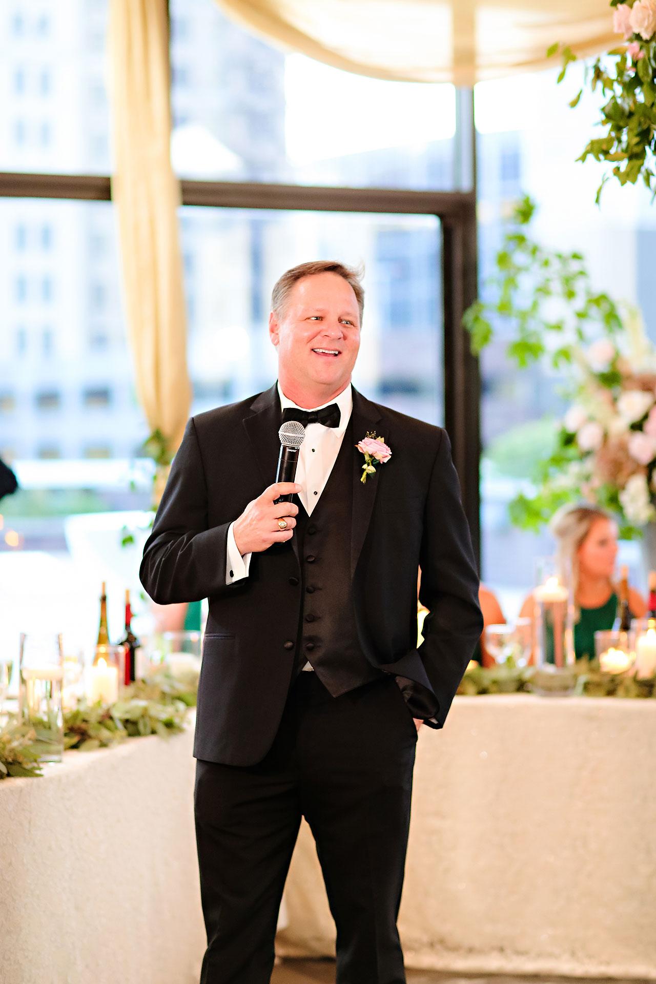 Erika Scott Regions Tower Indianapolis Wedding 274