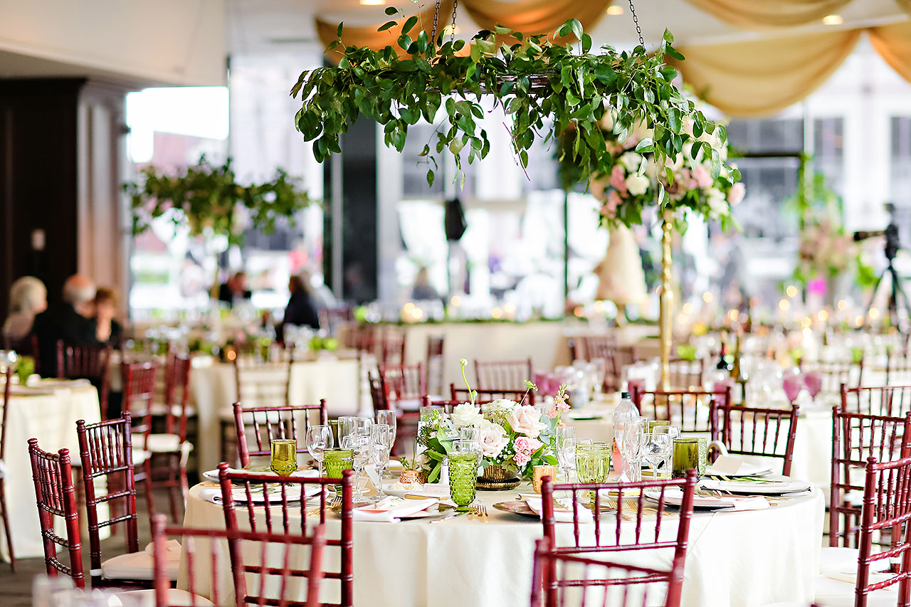 Erika Scott Regions Tower Indianapolis Wedding 271
