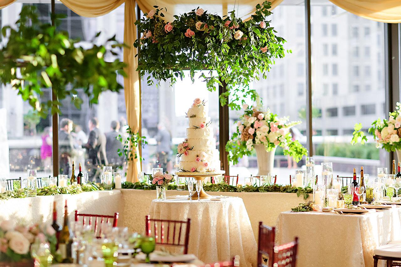 Erika Scott Regions Tower Indianapolis Wedding 272