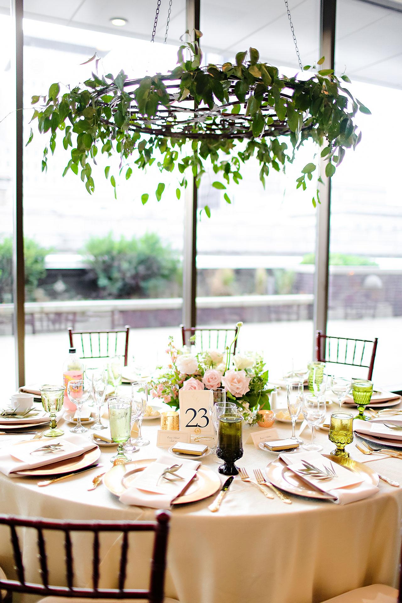 Erika Scott Regions Tower Indianapolis Wedding 267