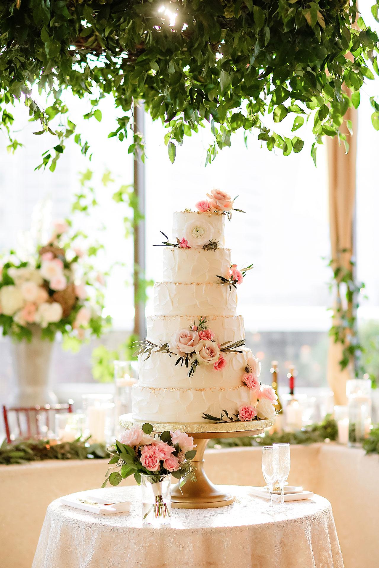Erika Scott Regions Tower Indianapolis Wedding 262