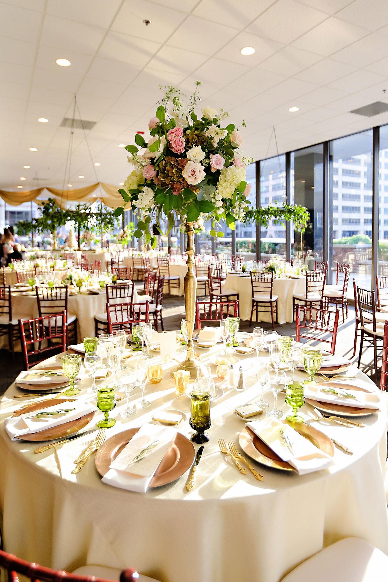 Erika Scott Regions Tower Indianapolis Wedding 251