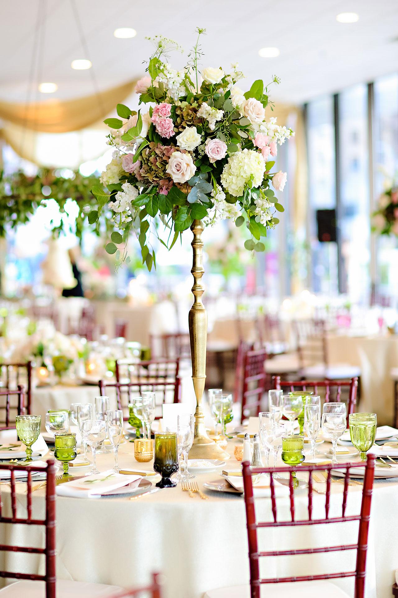 Erika Scott Regions Tower Indianapolis Wedding 246