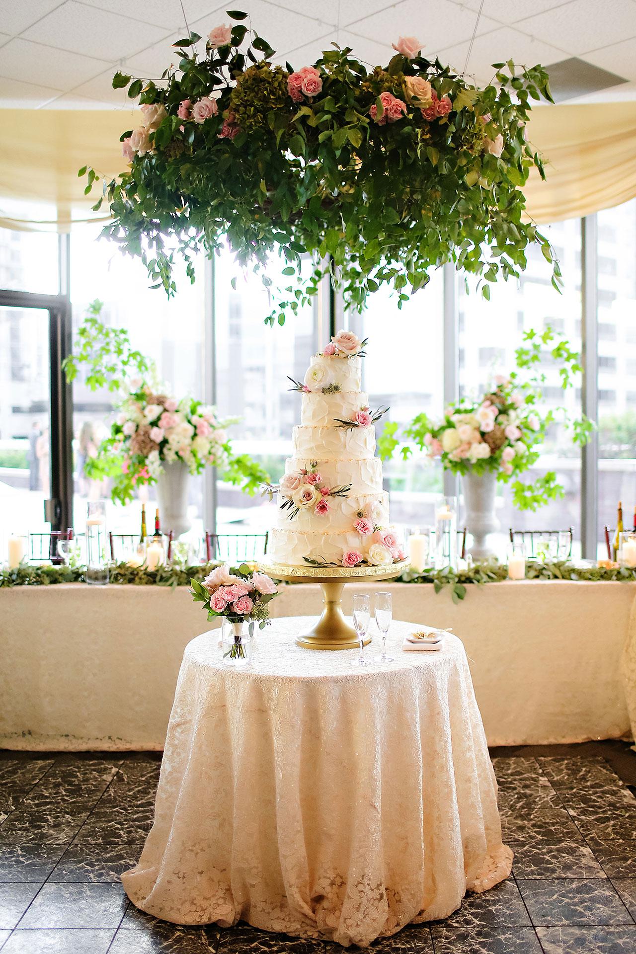 Erika Scott Regions Tower Indianapolis Wedding 247