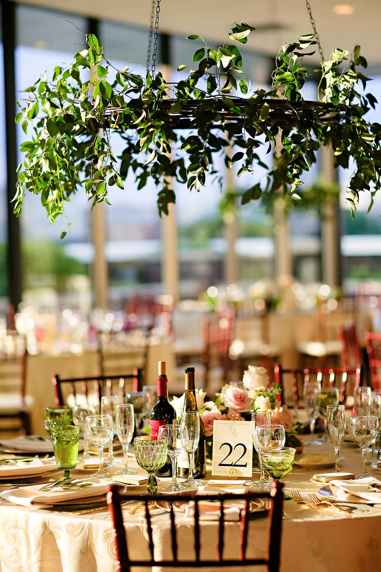 Erika Scott Regions Tower Indianapolis Wedding 248